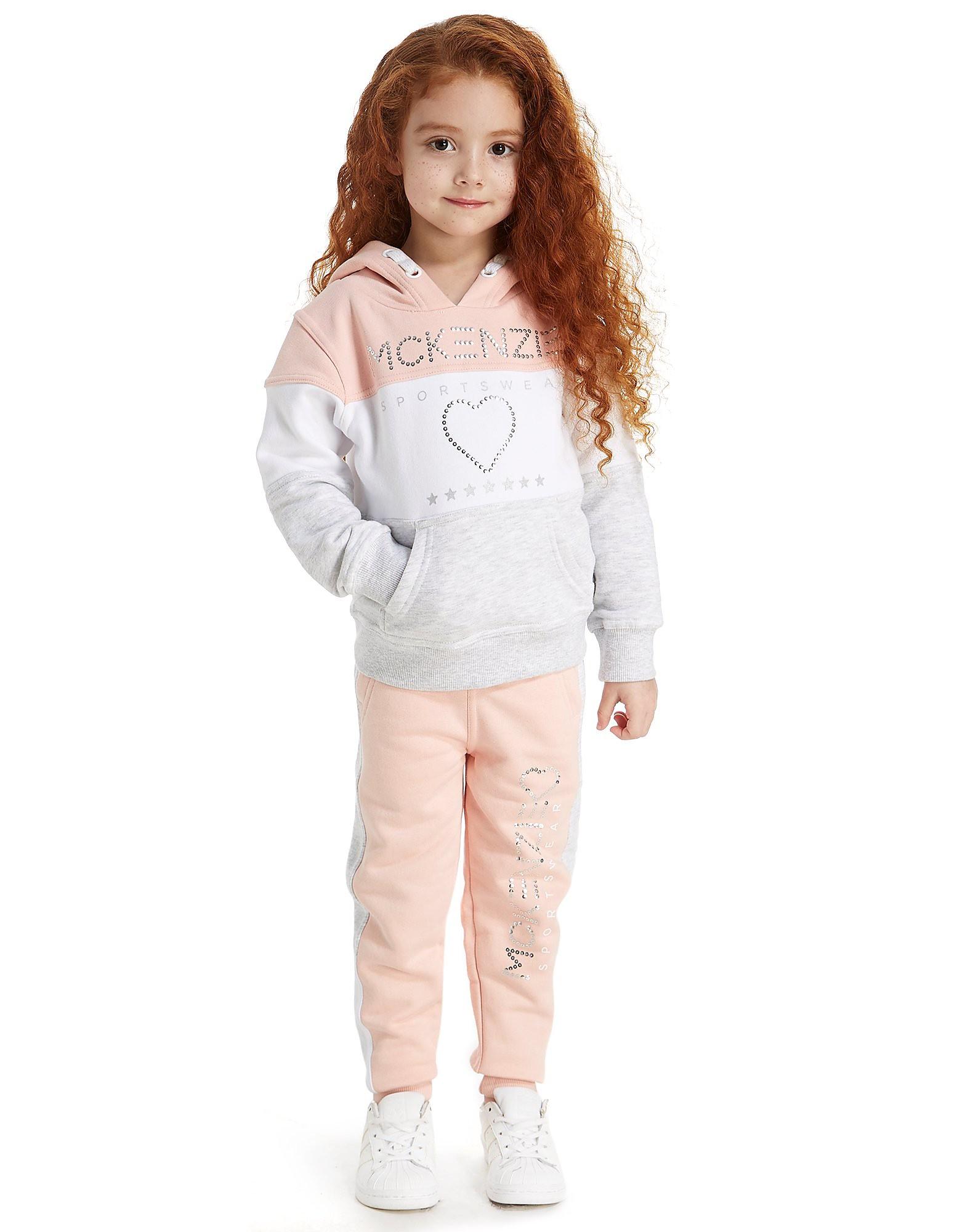 McKenzie Girls' Thea Suit Children
