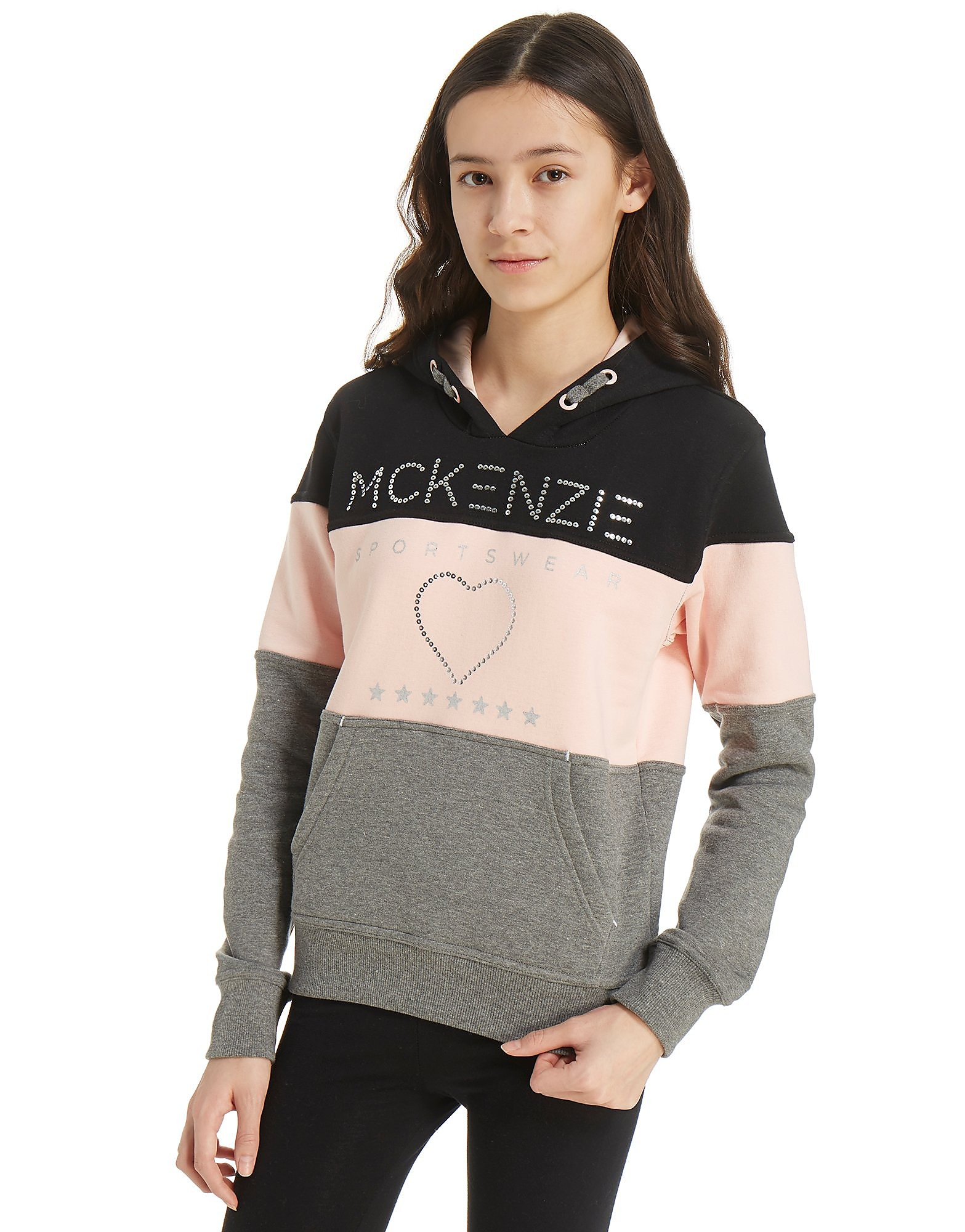 McKenzie Girls' Thea Overhead Hoody Junior