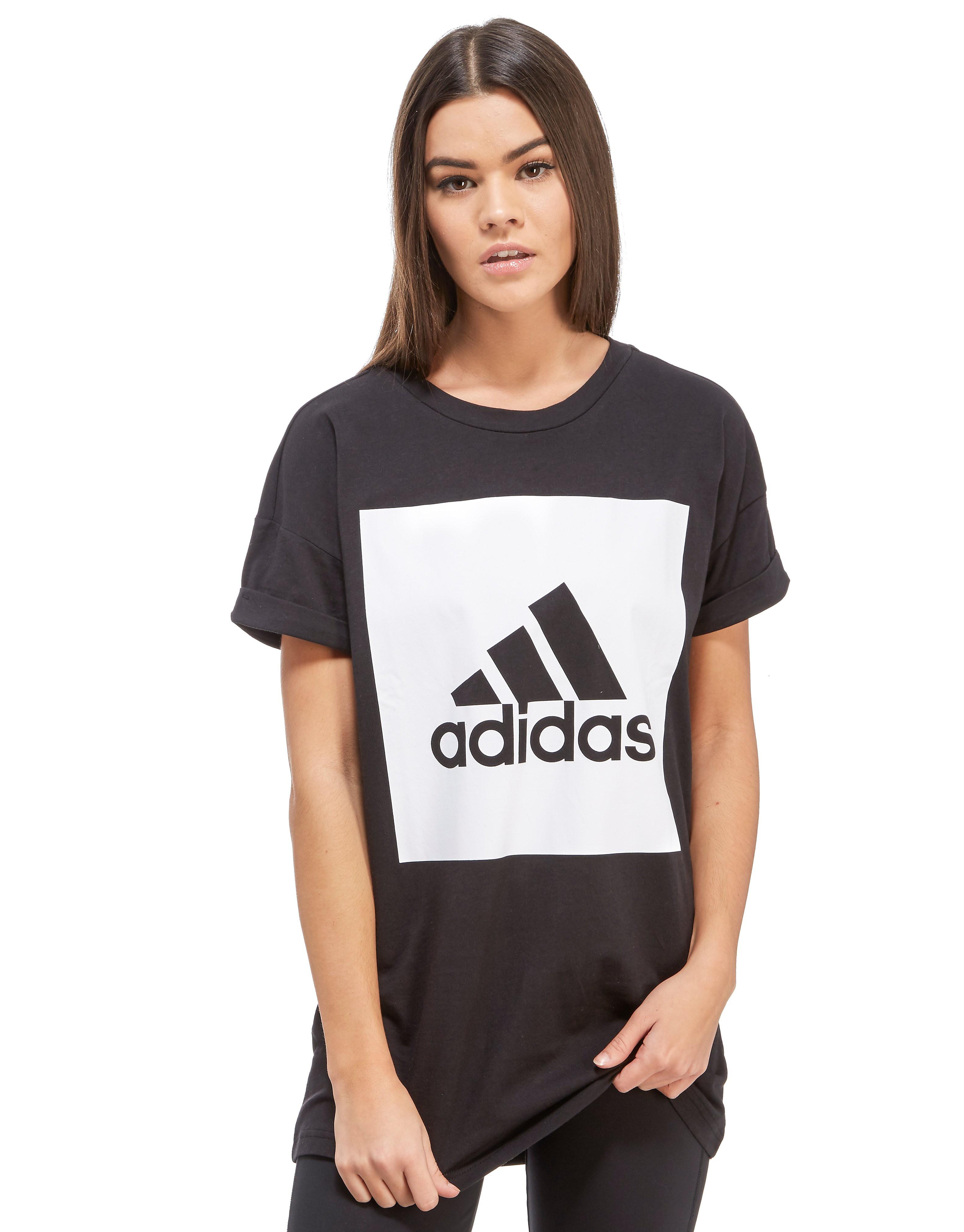 adidas Essentials Logo T-Shirt
