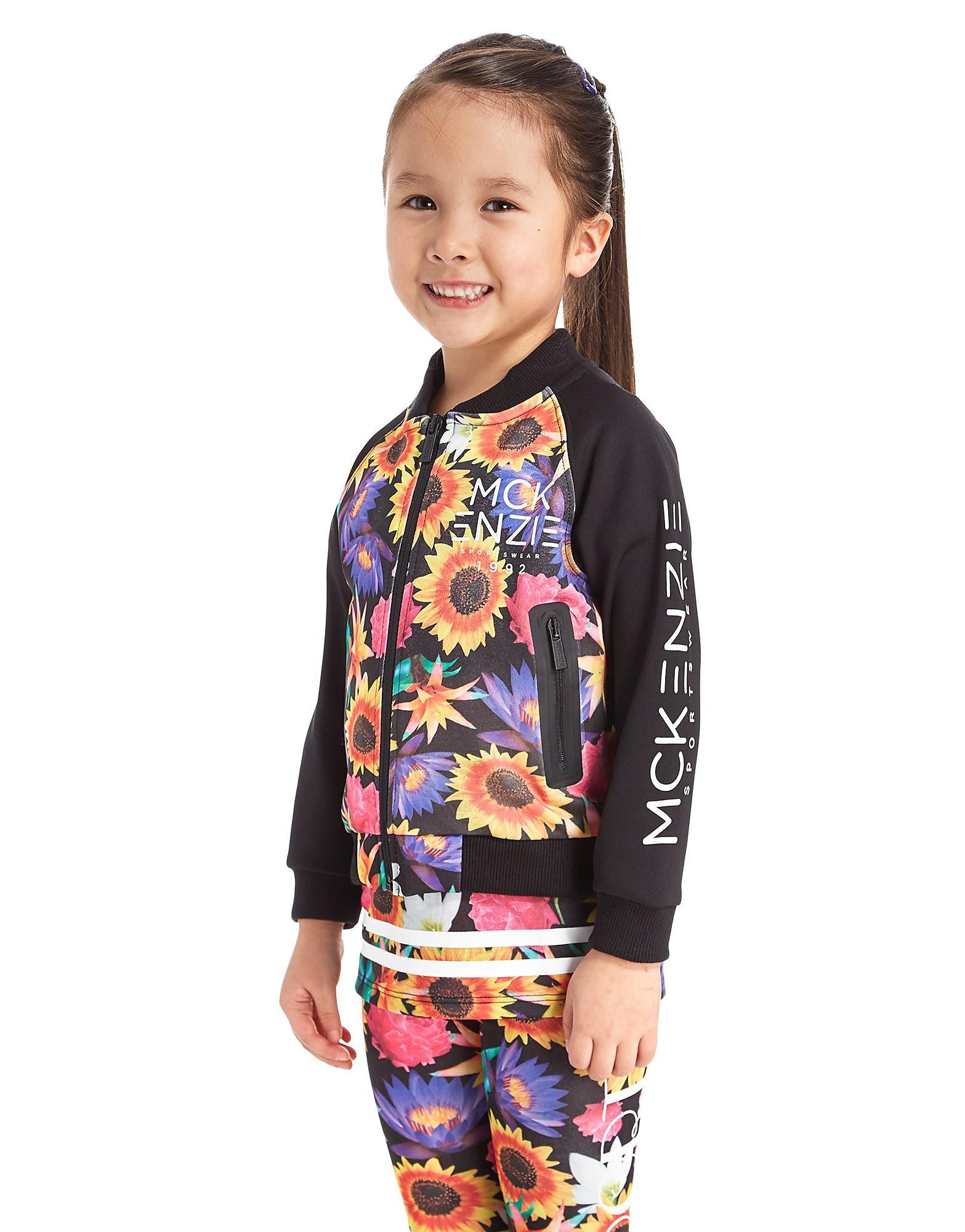 McKenzie Girls' Poppy Bomber Jacket Children