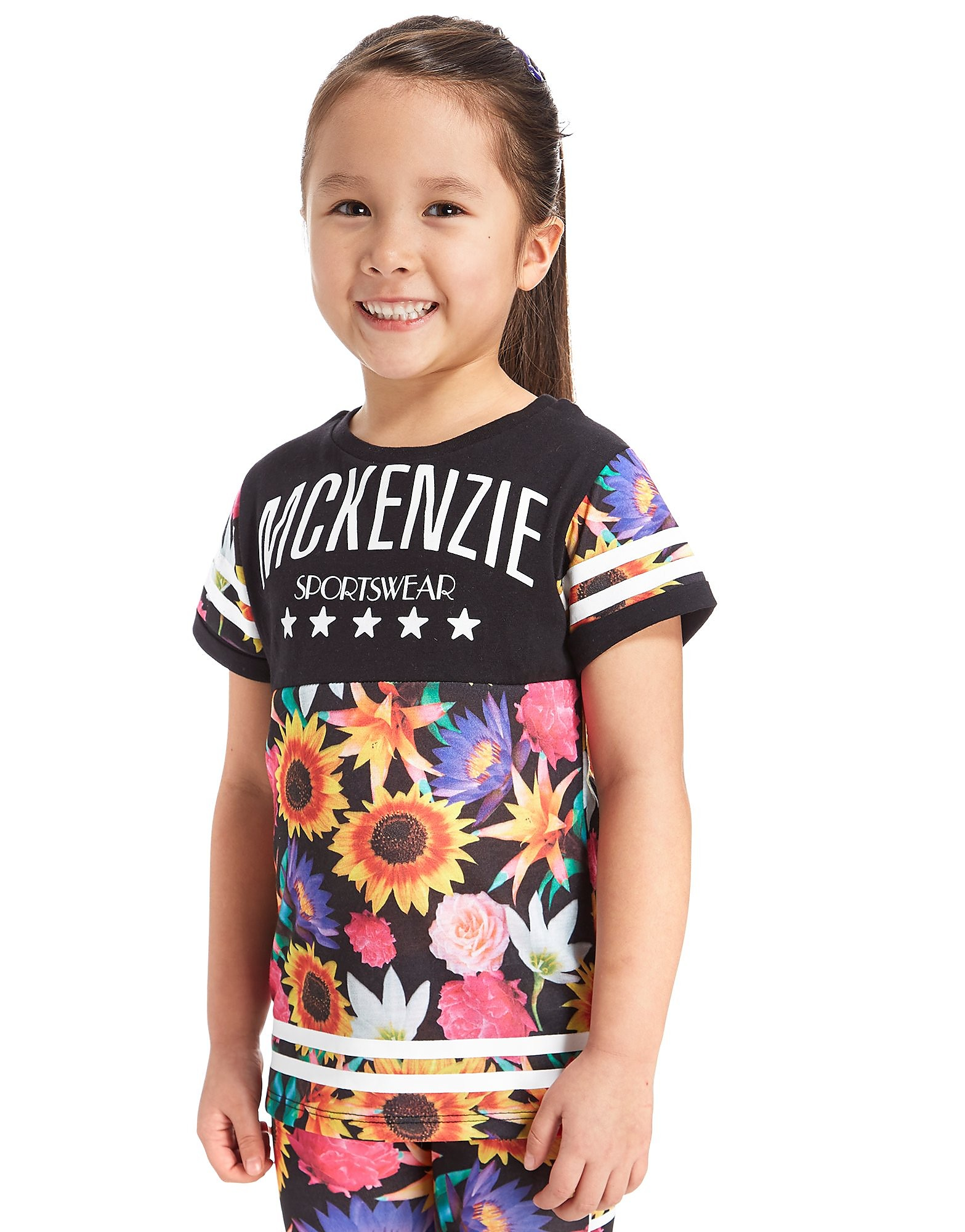 McKenzie Girls' Violet T-Shirt Children