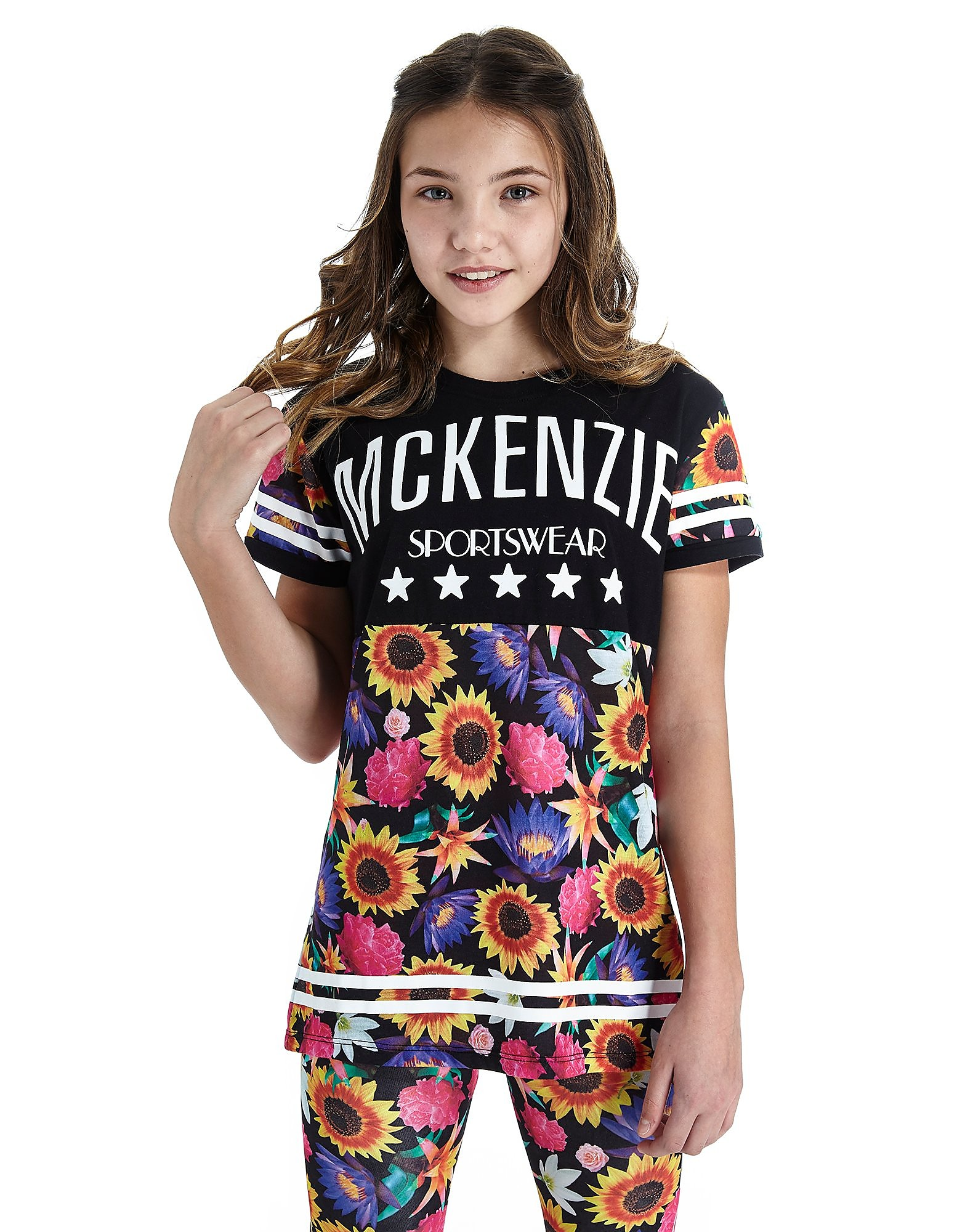 McKenzie Girls' Violet T-Shirt Junior