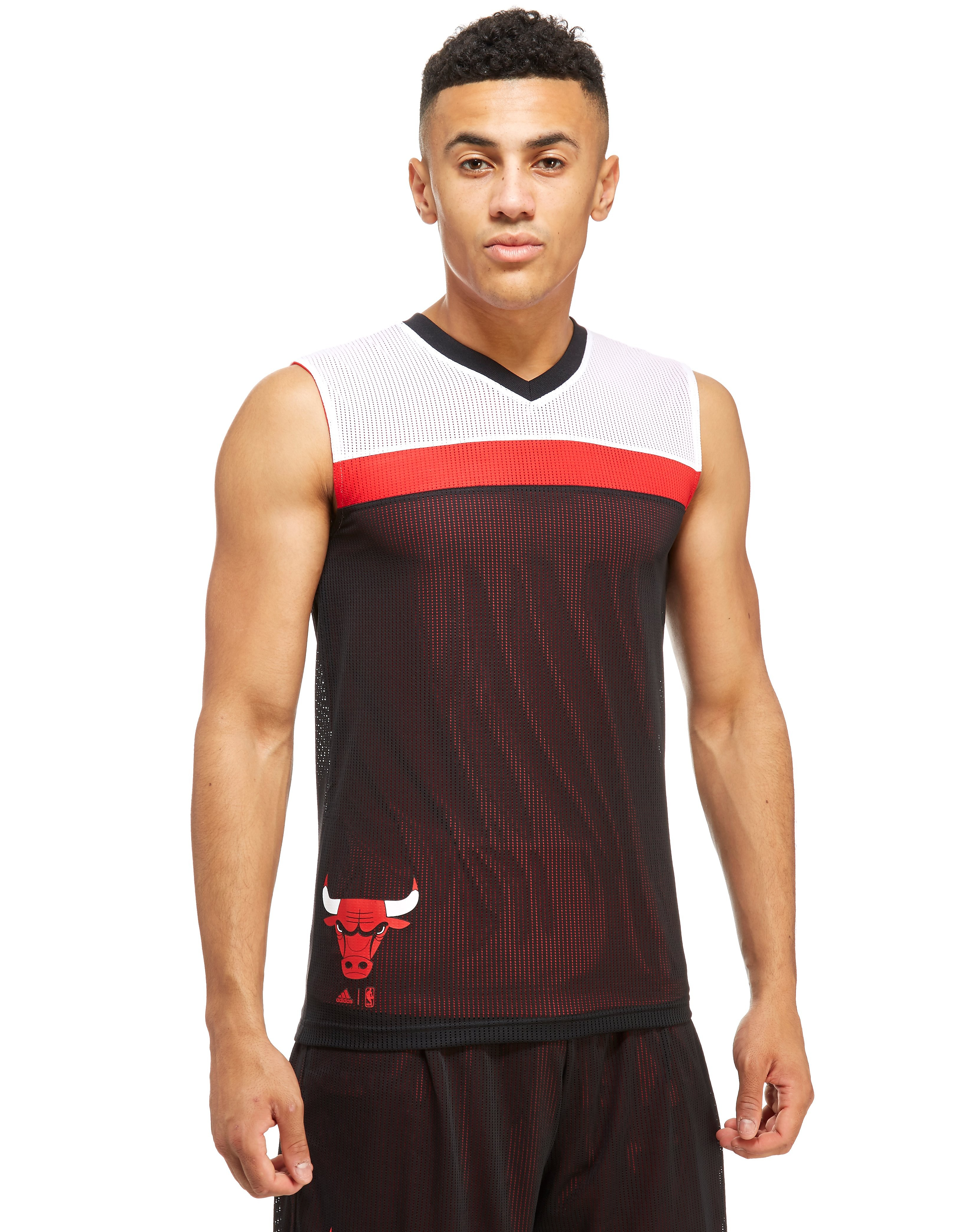 adidas Chicago Bulls Reversible Vest