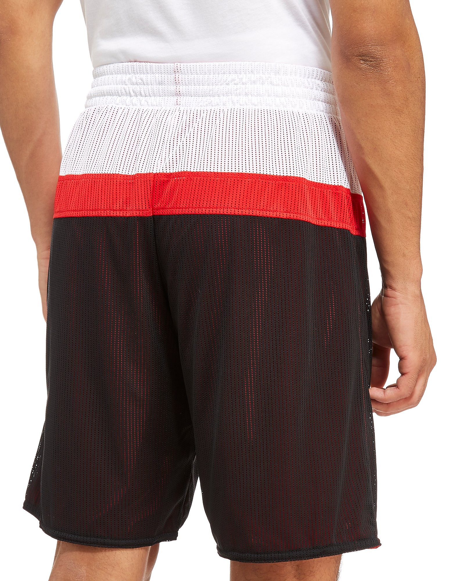 adidas Chicago Bulls Reversible Shorts