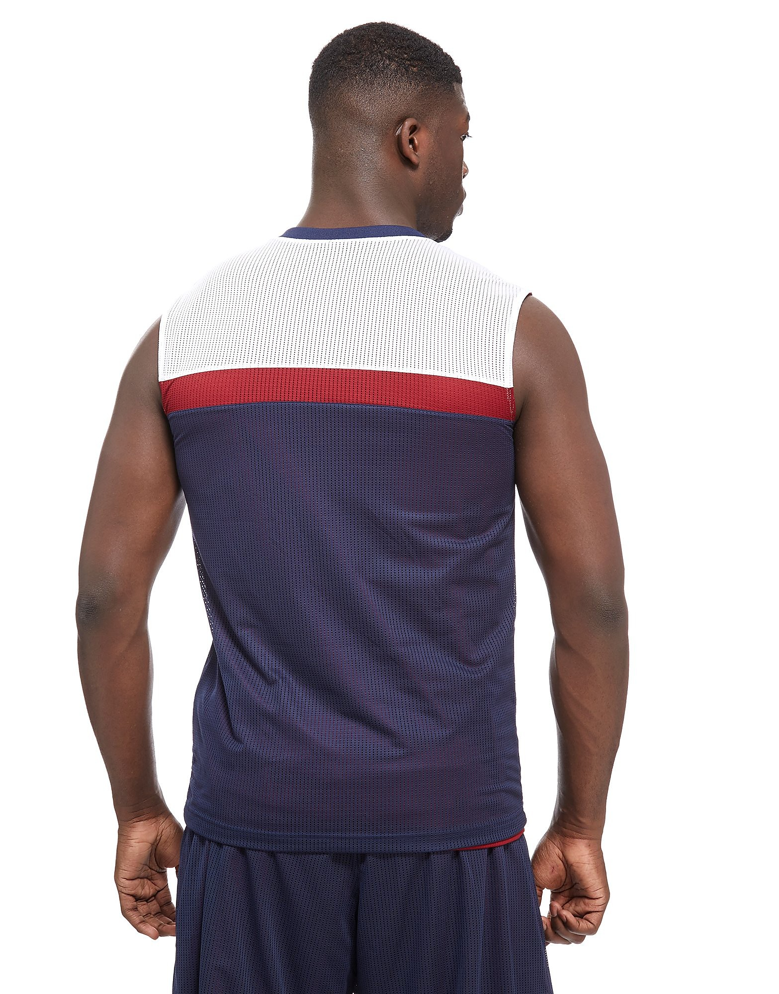 adidas Cleveland Cavaliers Reversible Vest