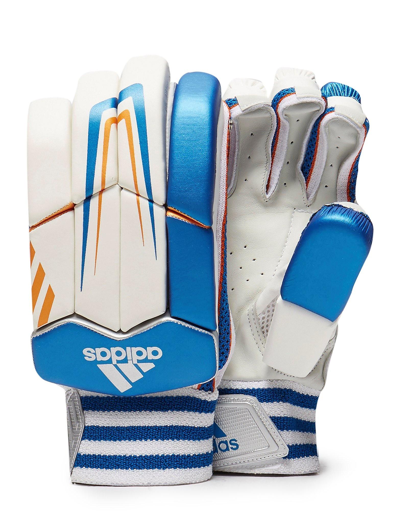 adidas Club Batting Gloves Junior
