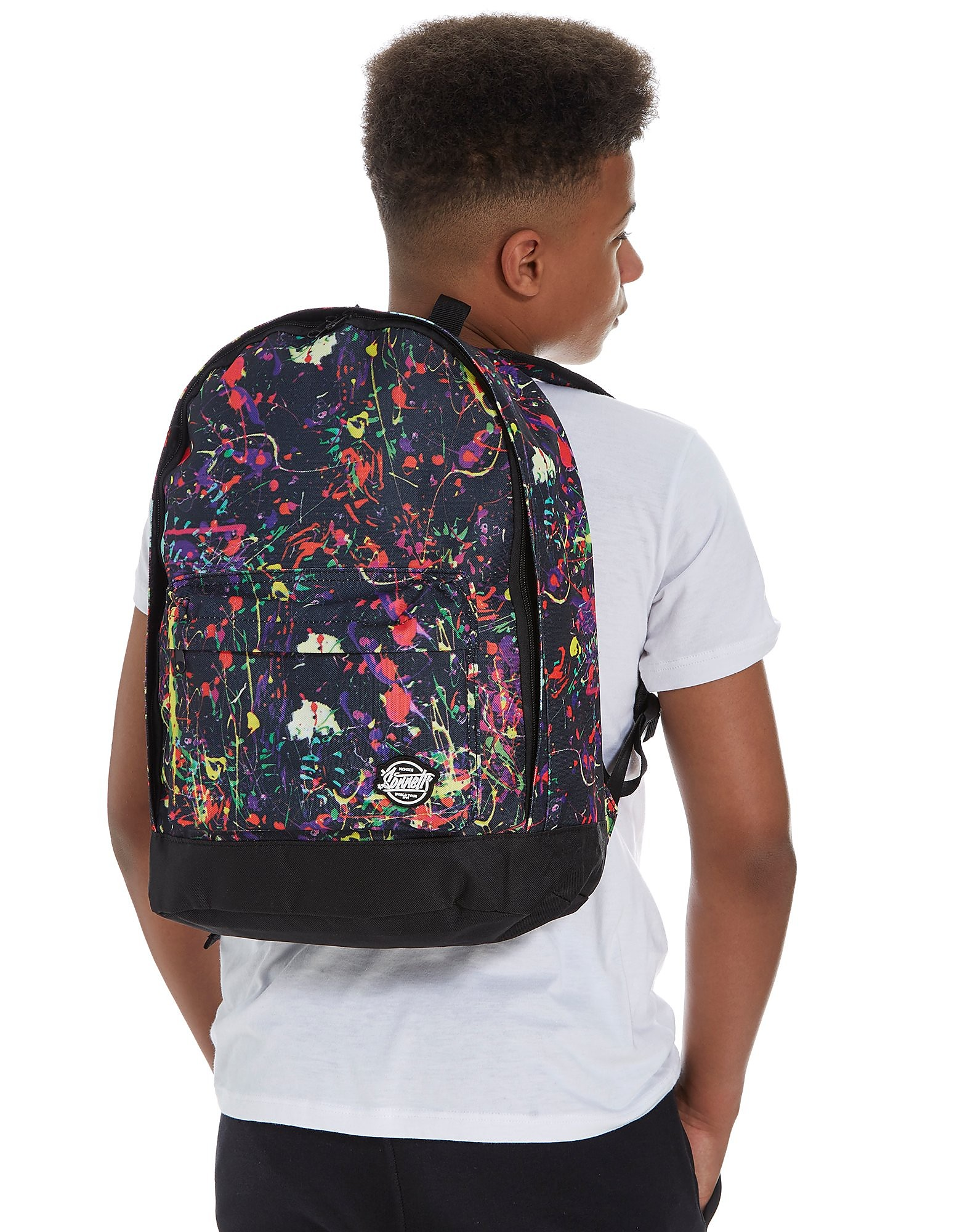 Sonneti Bozo Backpack