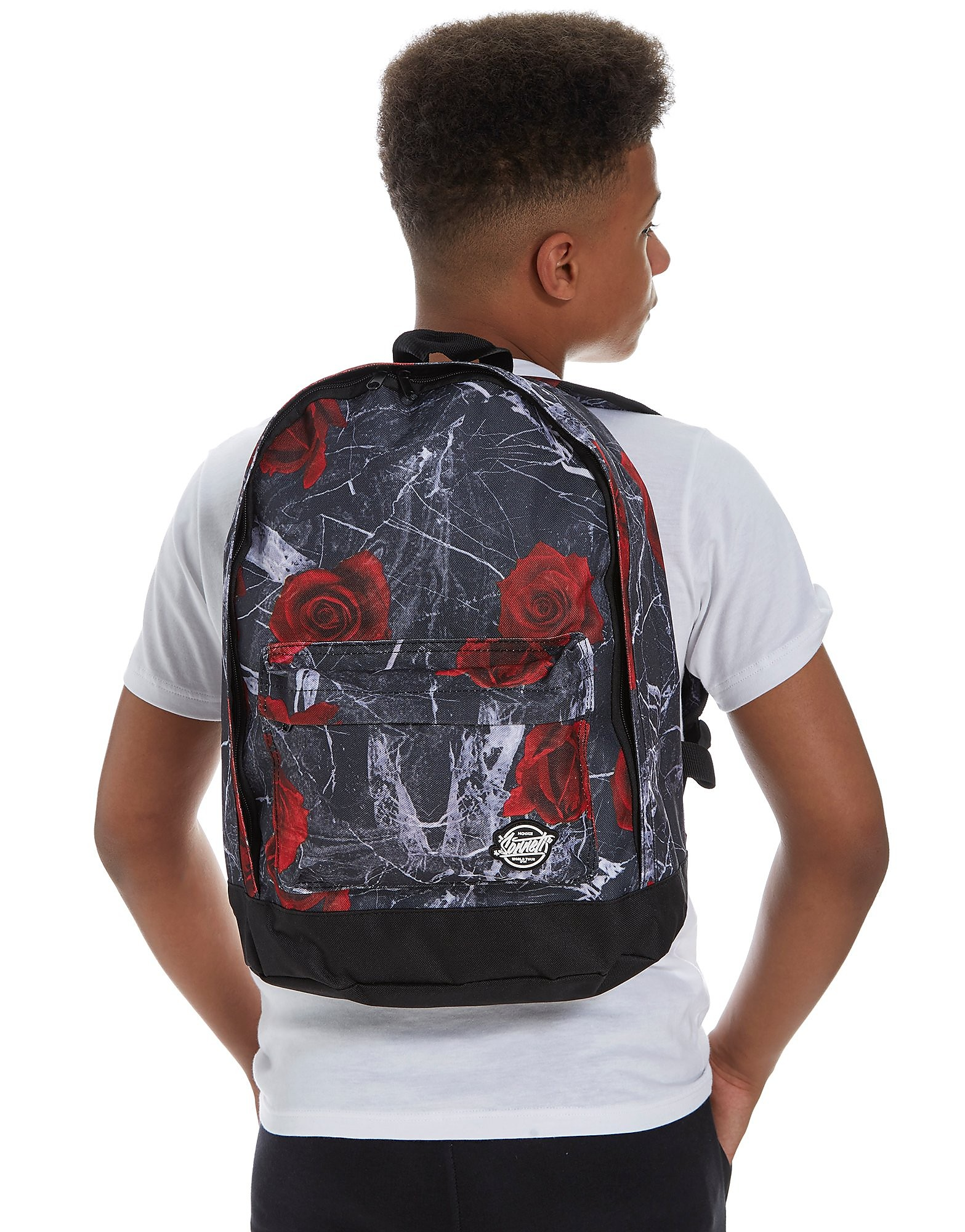 Sonneti Marble Rose Backpack