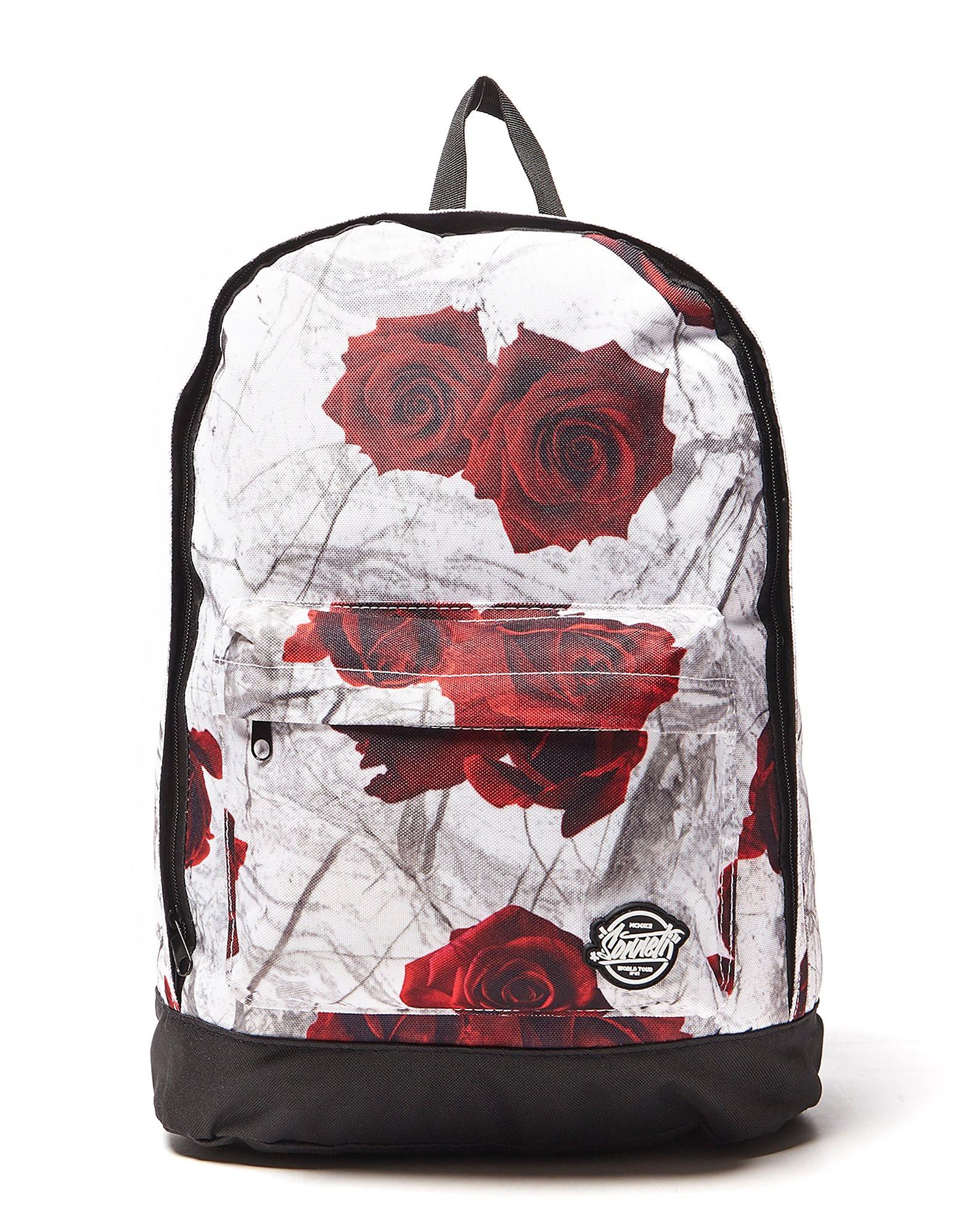 Sonneti Marble Rose Backpack