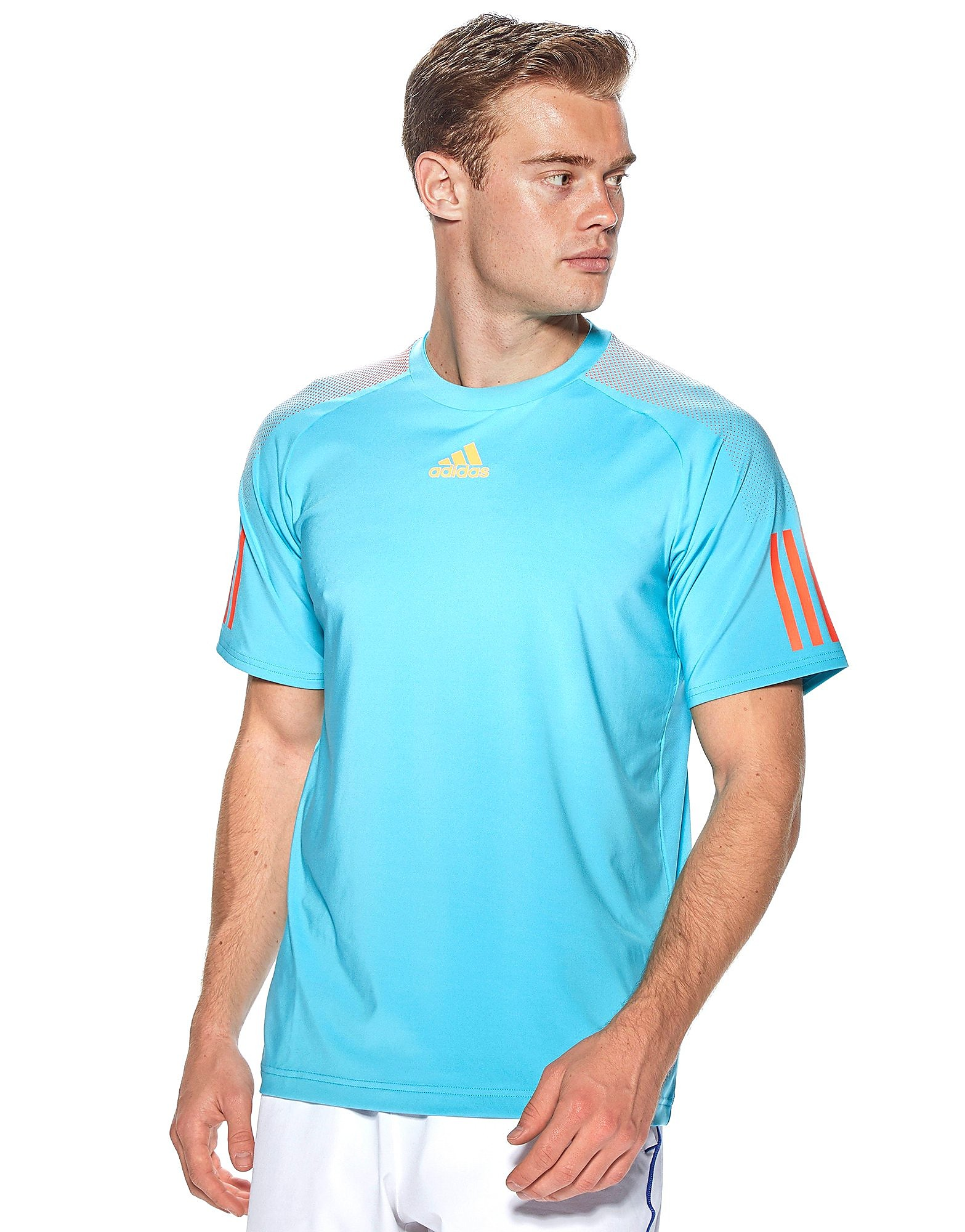 adidas Barricade T-Shirt