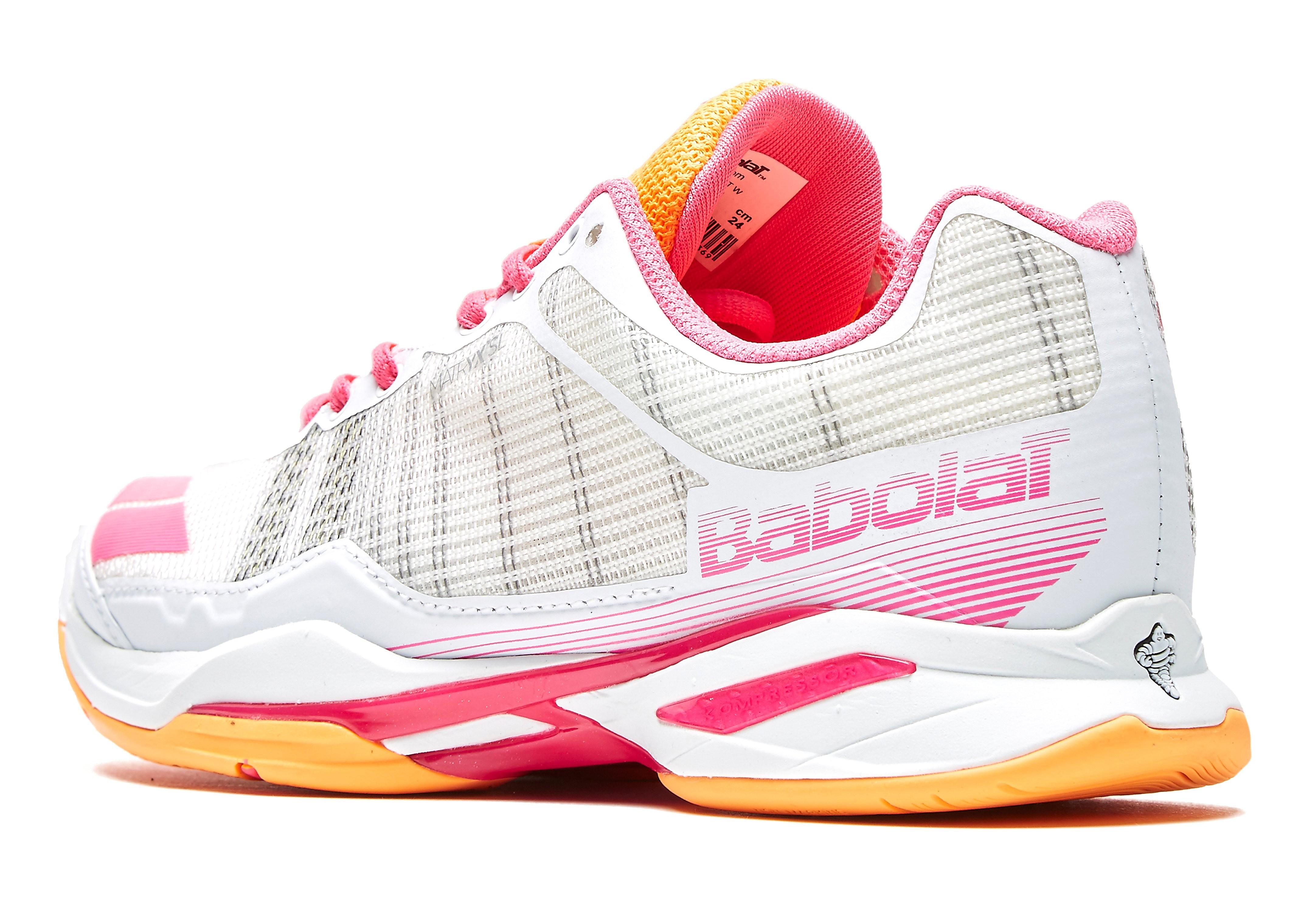 Babolat Jet Team All Court Tennis Shoe Women's