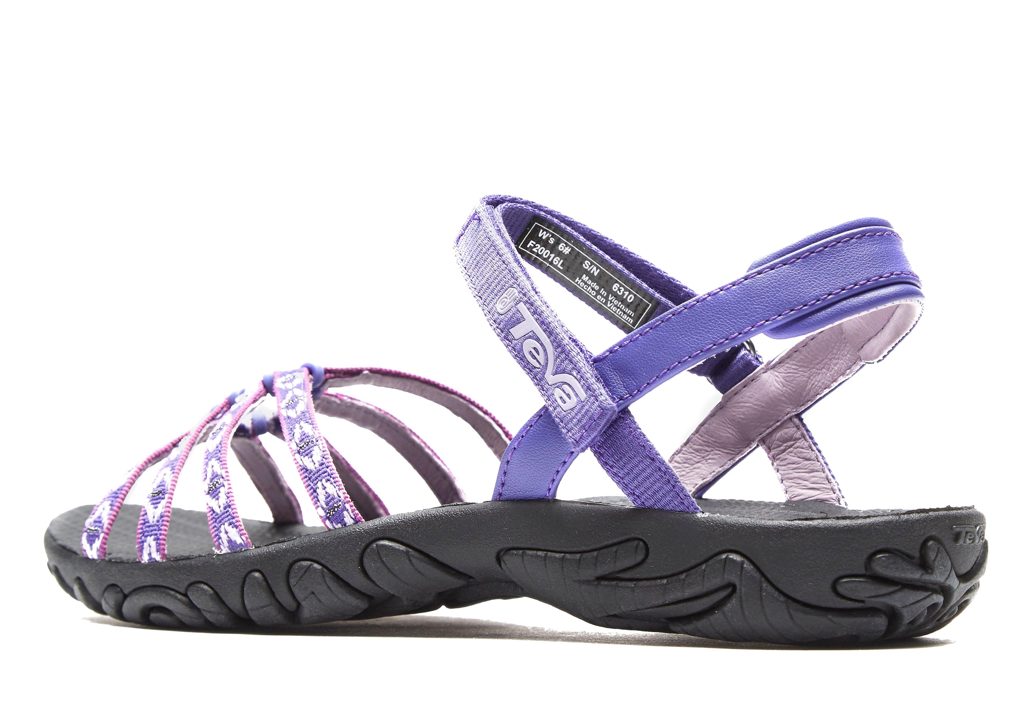 Teva Kayenta Woven Women's Sandals