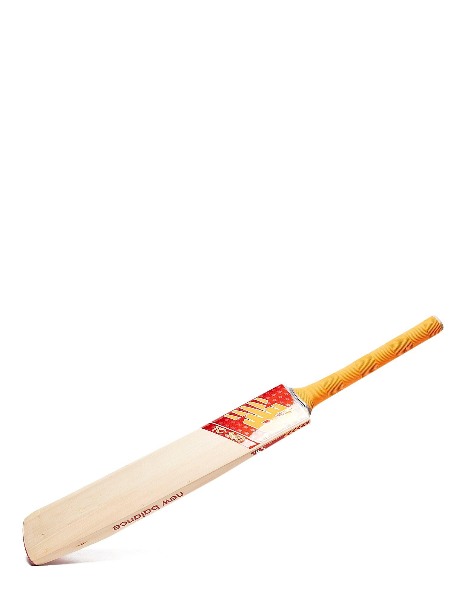 New Balance TC 360 Cricket Bat