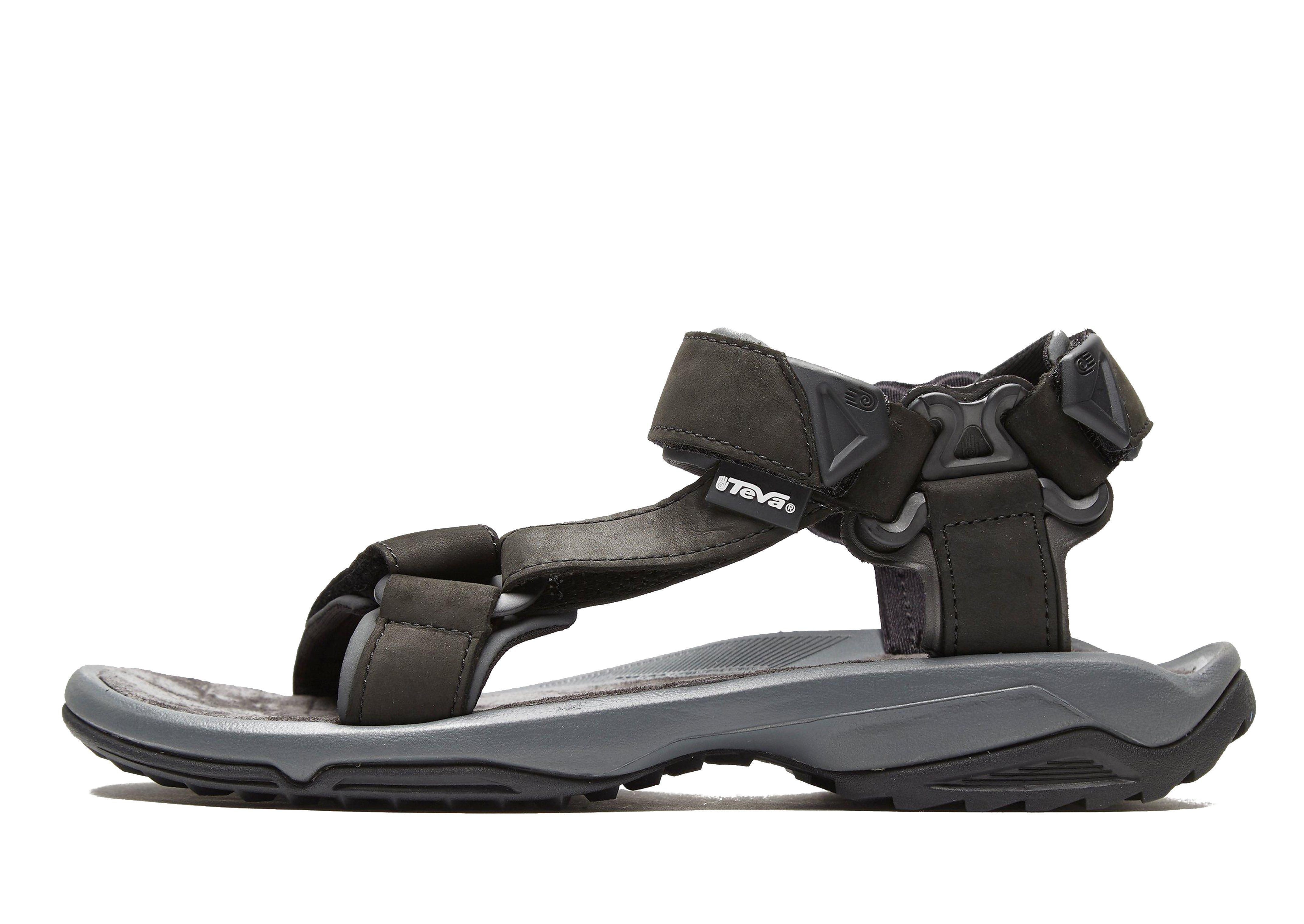 Teva Terra Fi Lite Leather Men's Sandals
