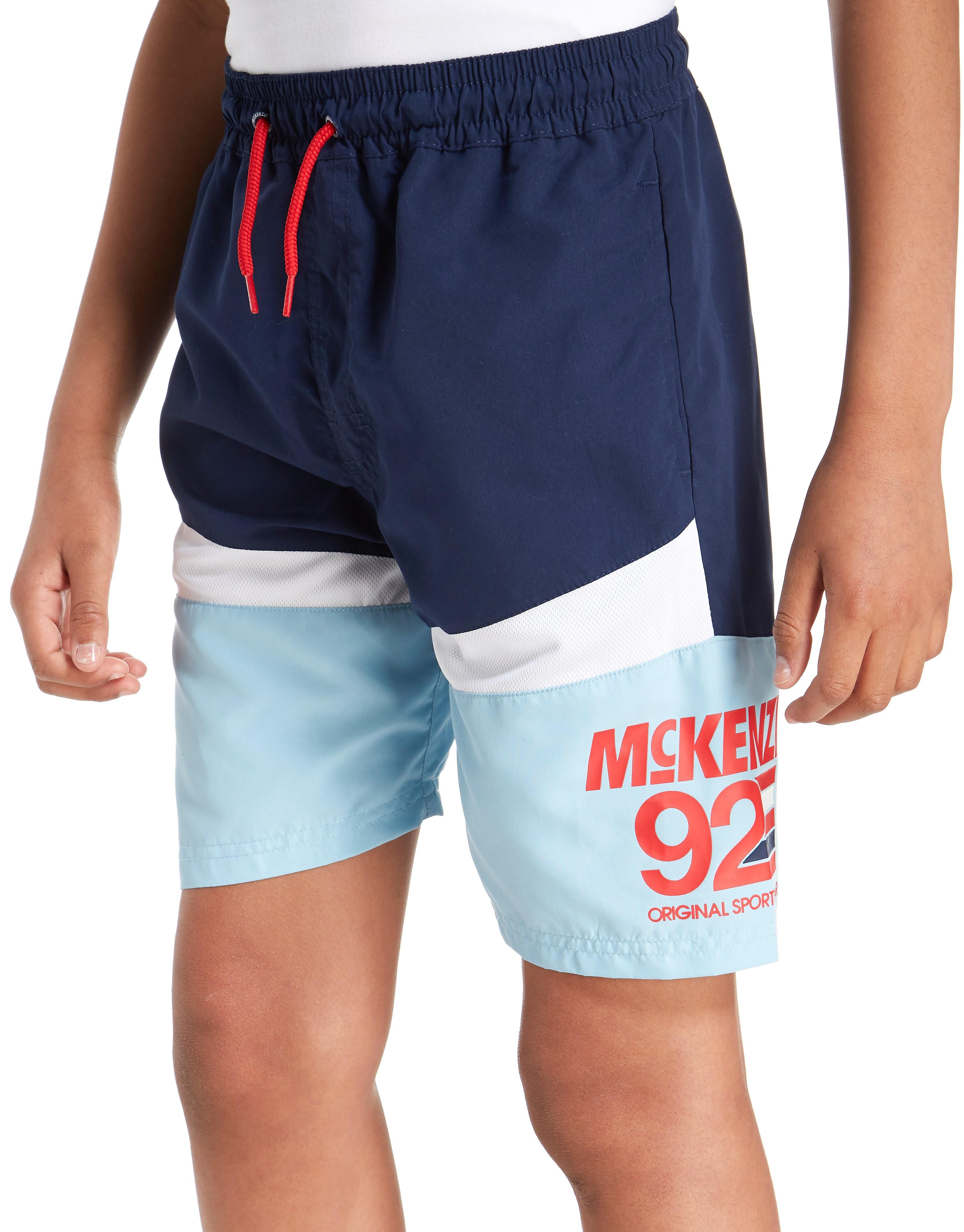 McKenzie Spring Swim Shorts Junior