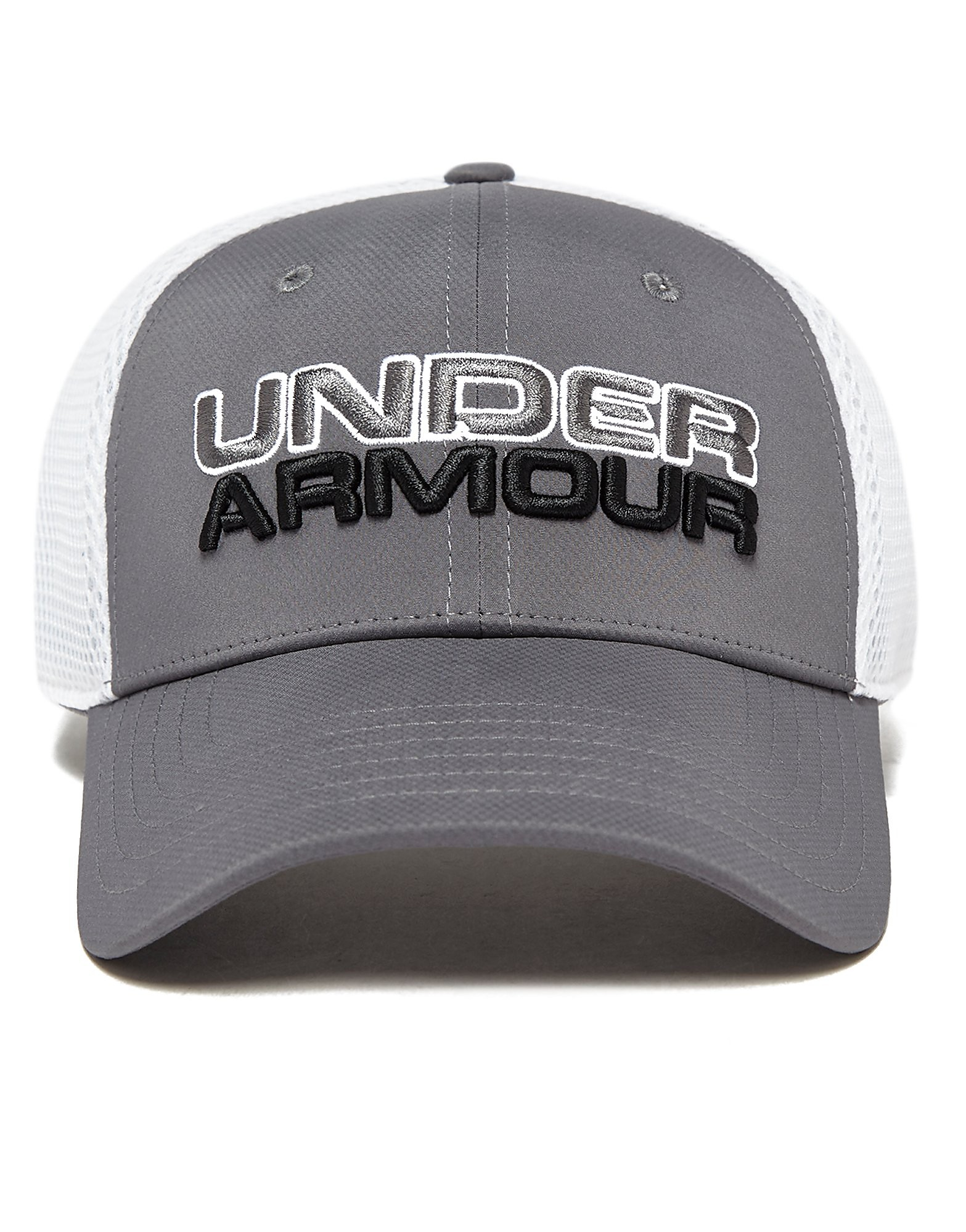 Under Armour Sportstyle Mesh Cap