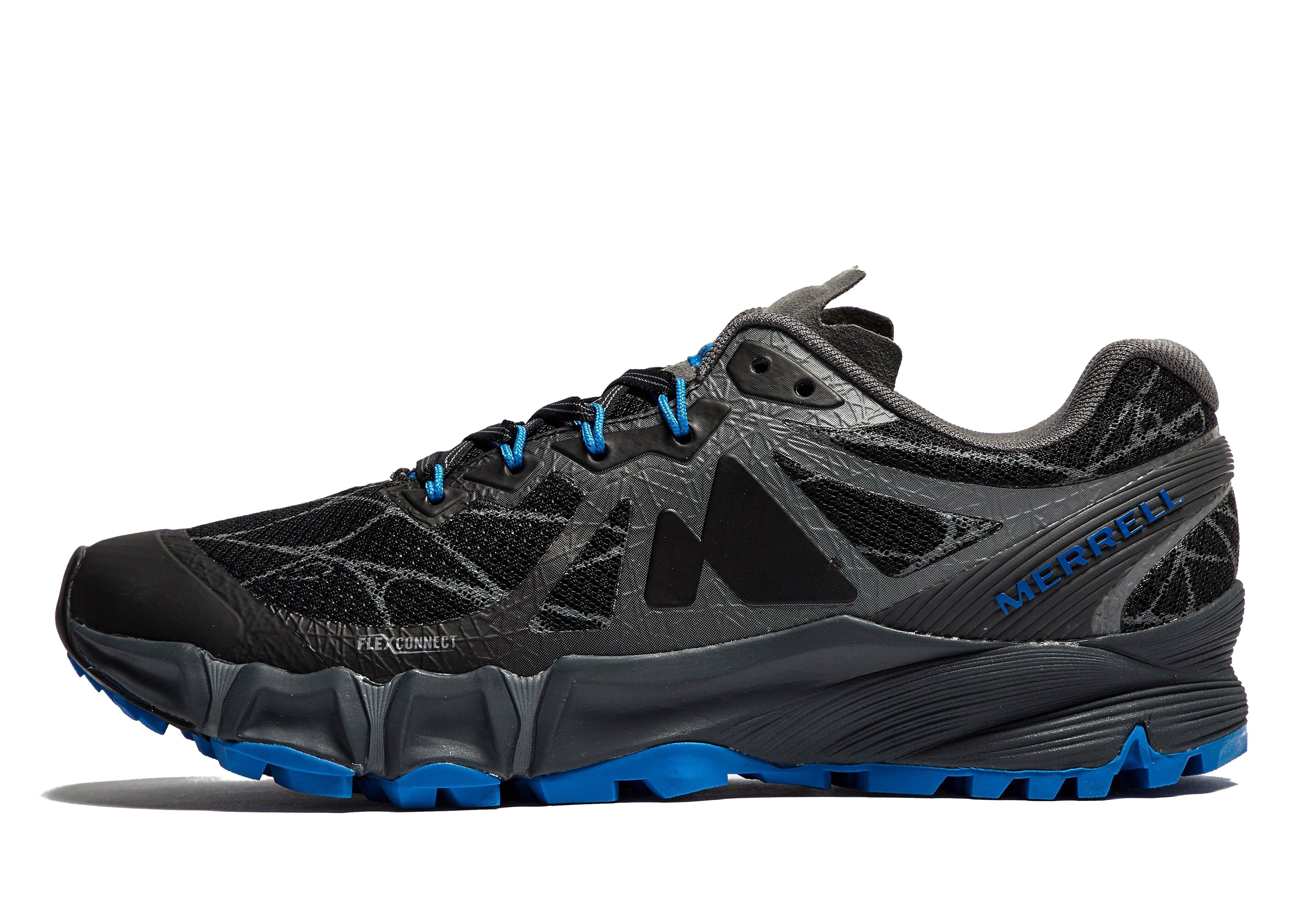 Merrell Agility Peak Flex Men's Trail Running Shoes