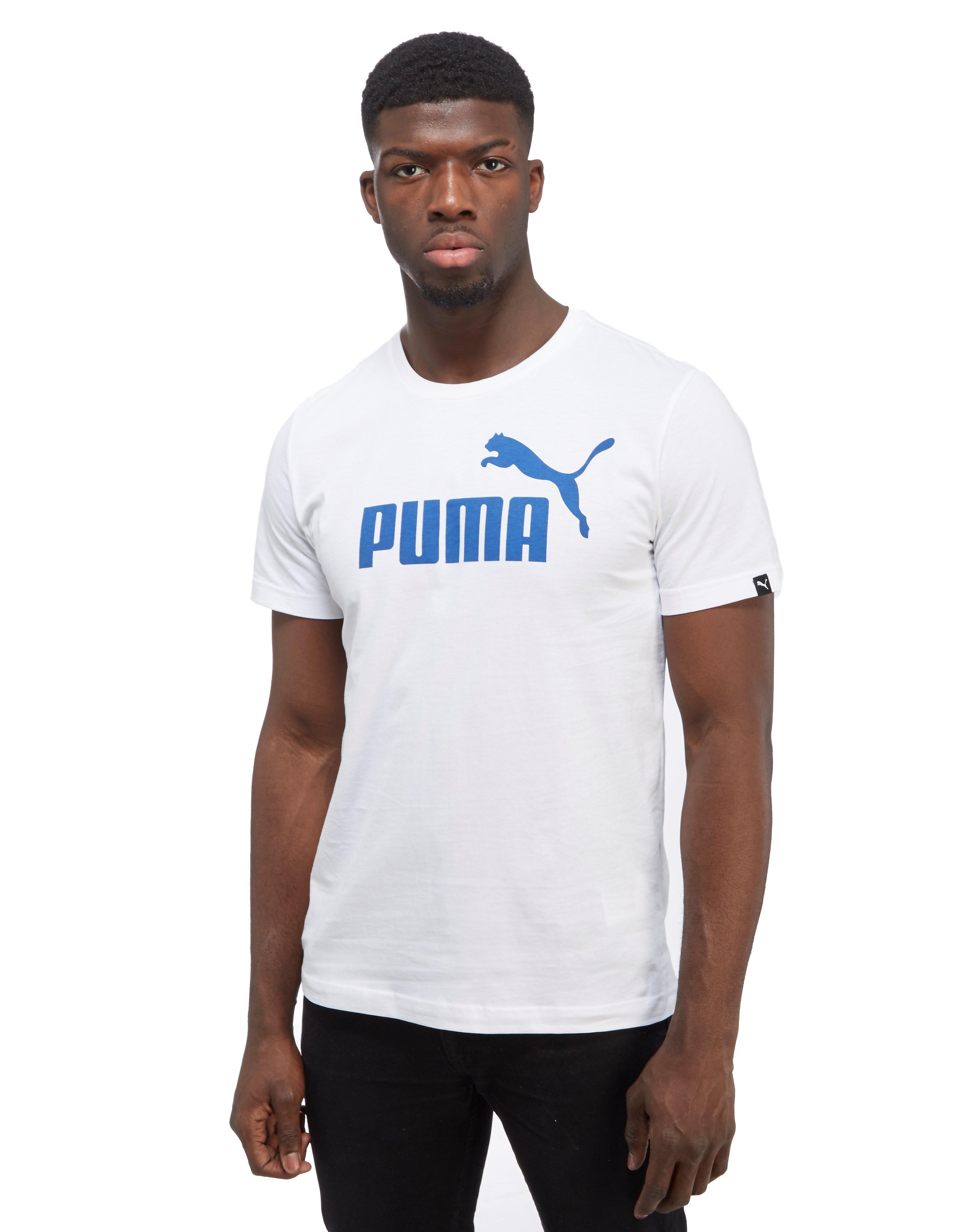 PUMA No. 1 Logo T-Shirt