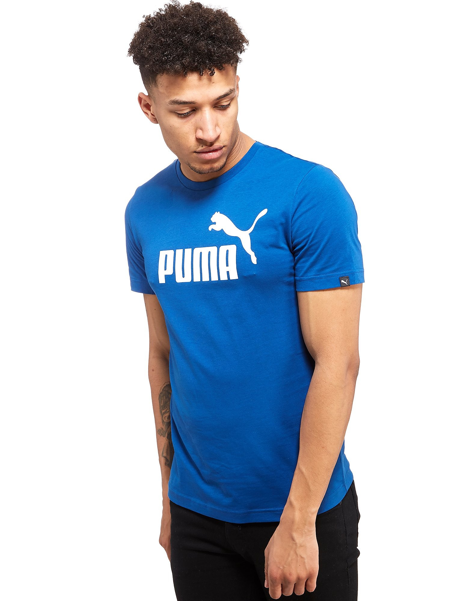 PUMA No.1-Logo T-Shirt