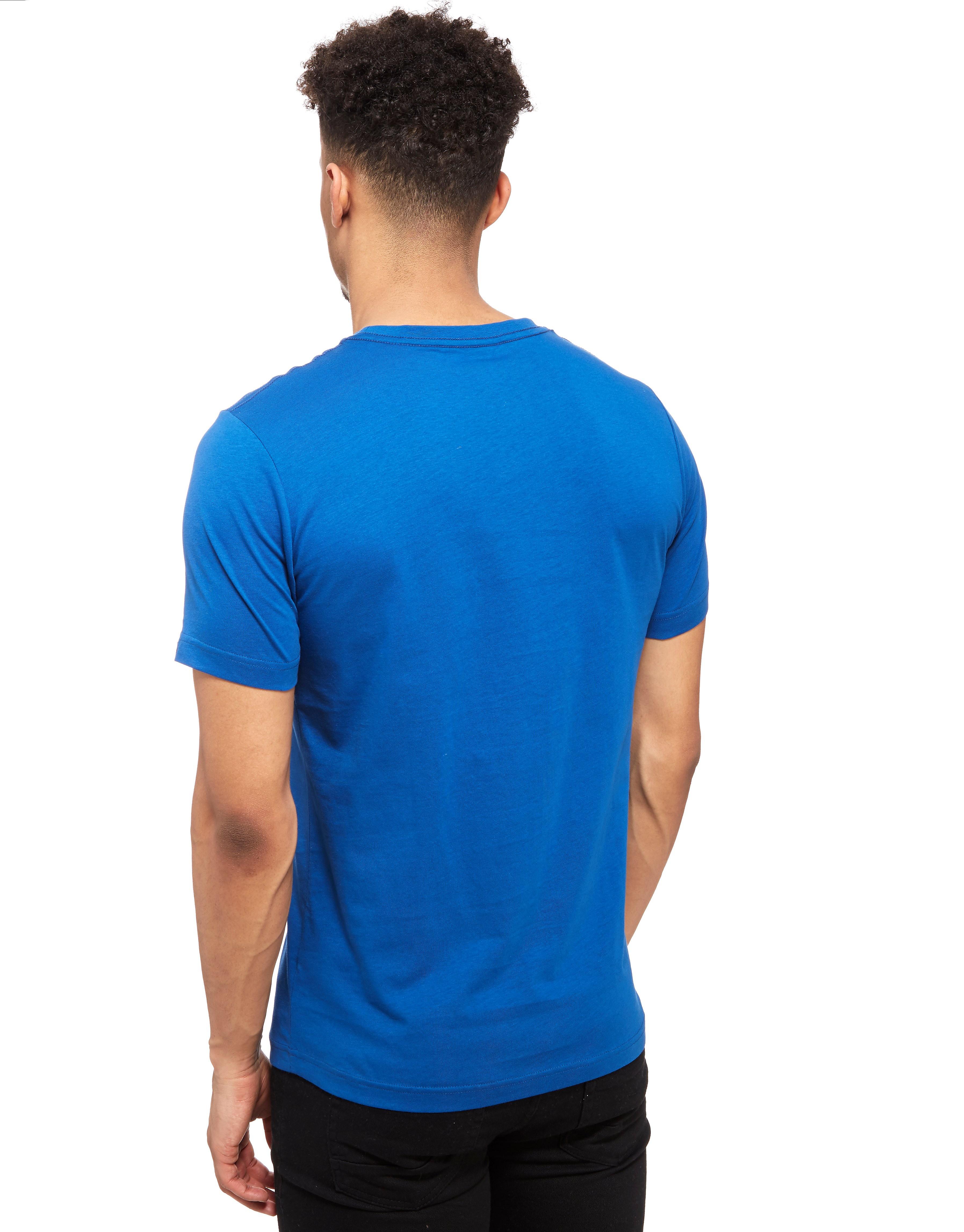 PUMA Camiseta No.1 Logo