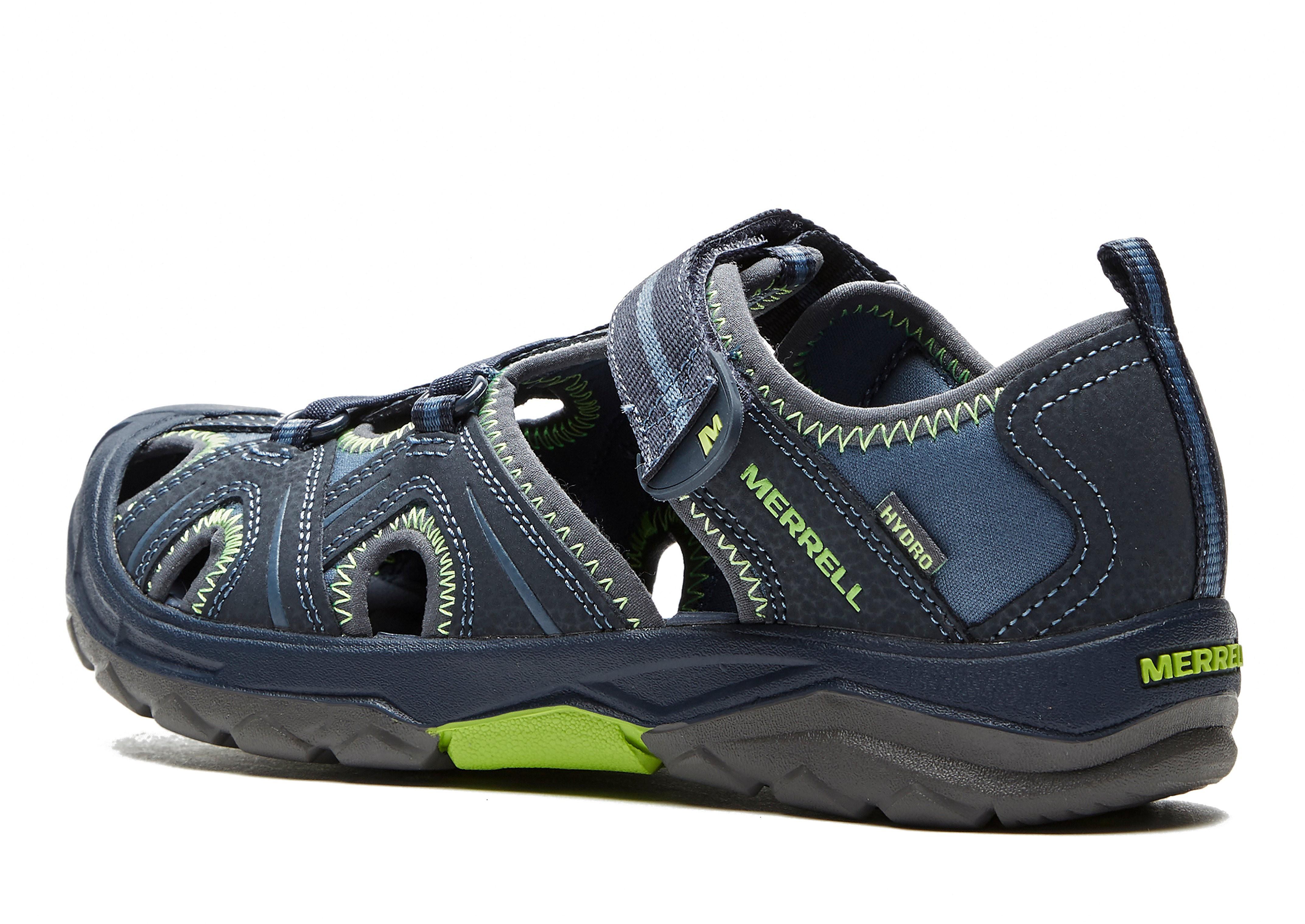 Merrell Hydro Hiker Sandals Junior