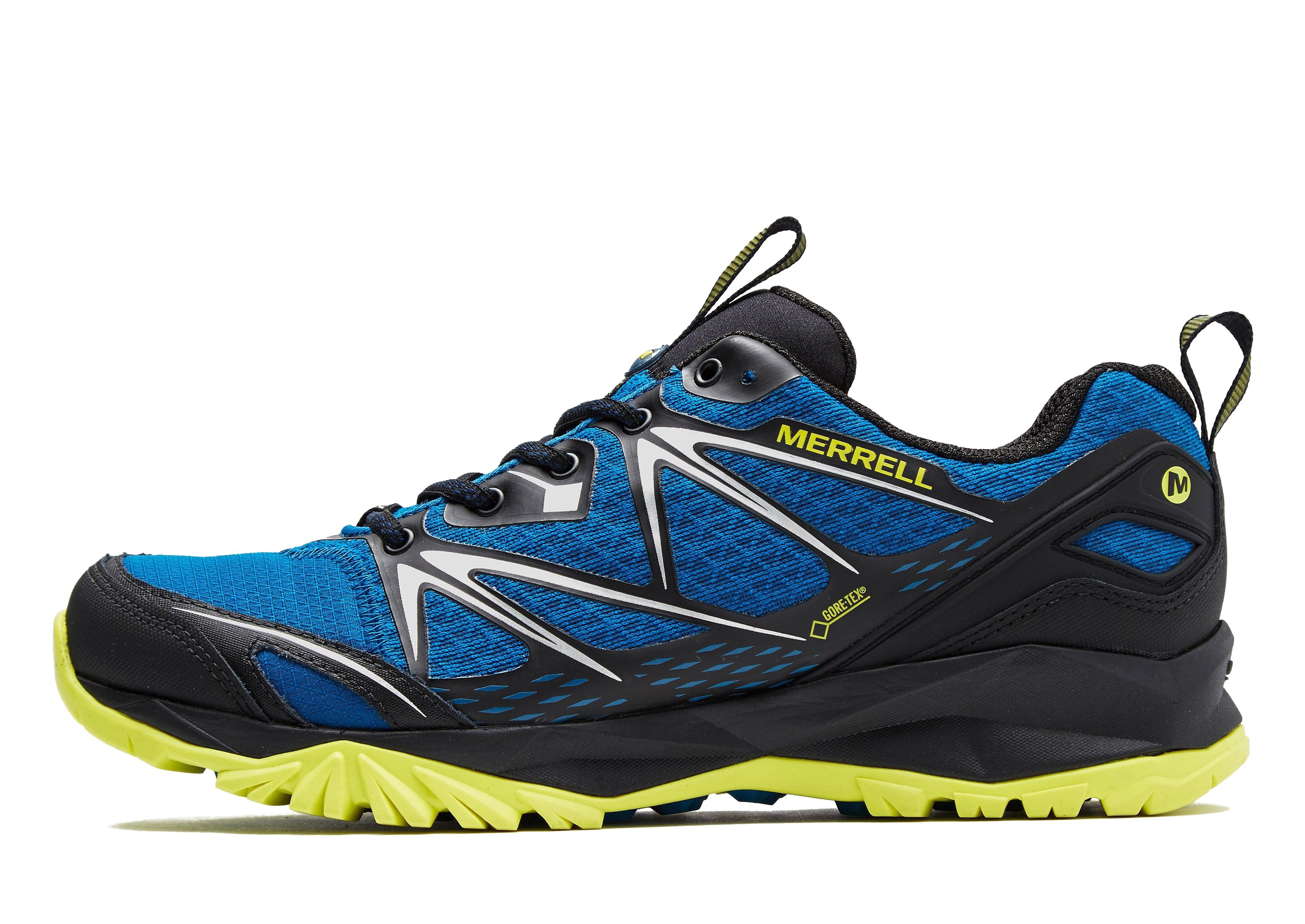 Merrell Capra Bolt GTX Men's Walking Shoes