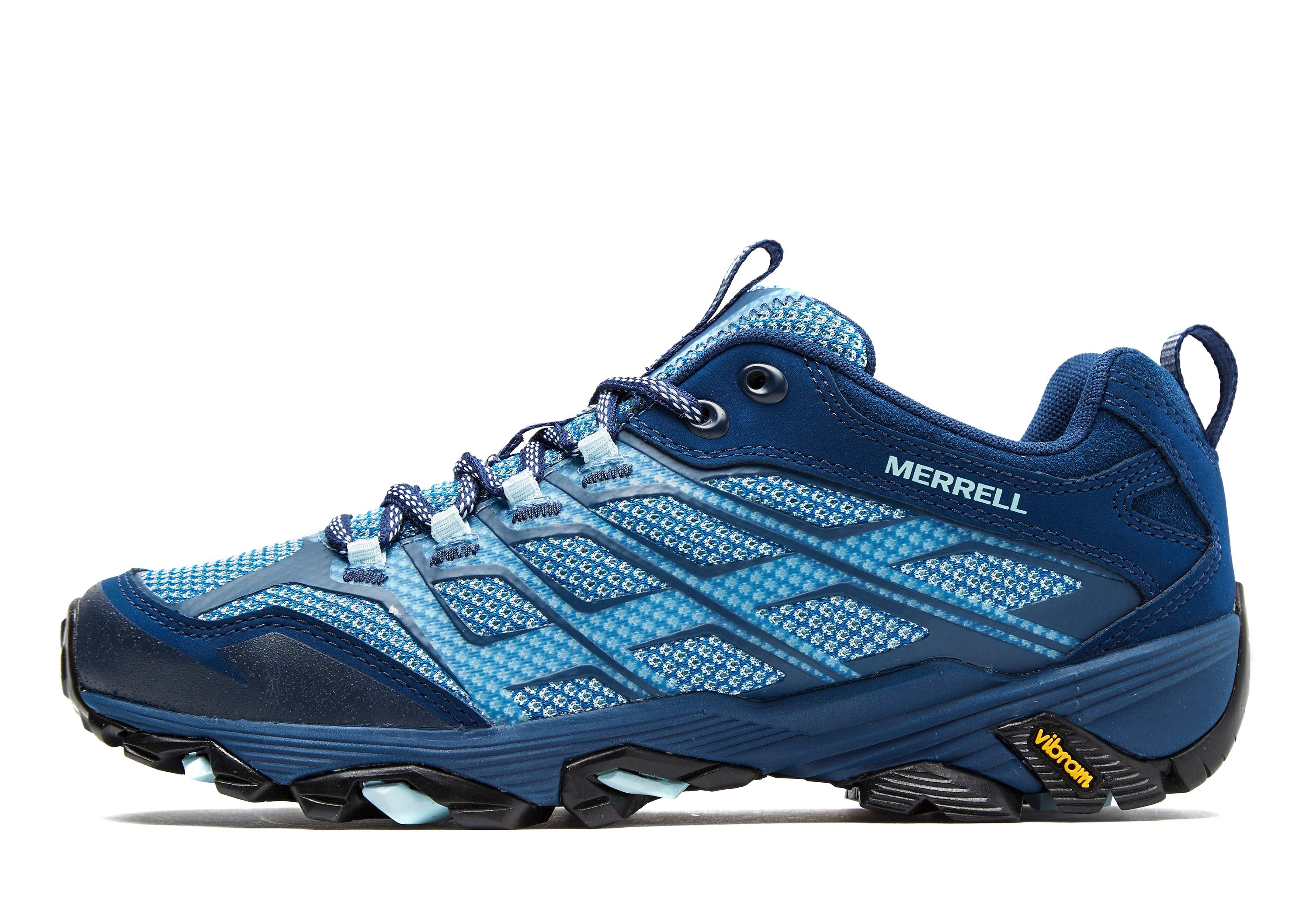 Merrell Moab FST Women's Walking Shoes