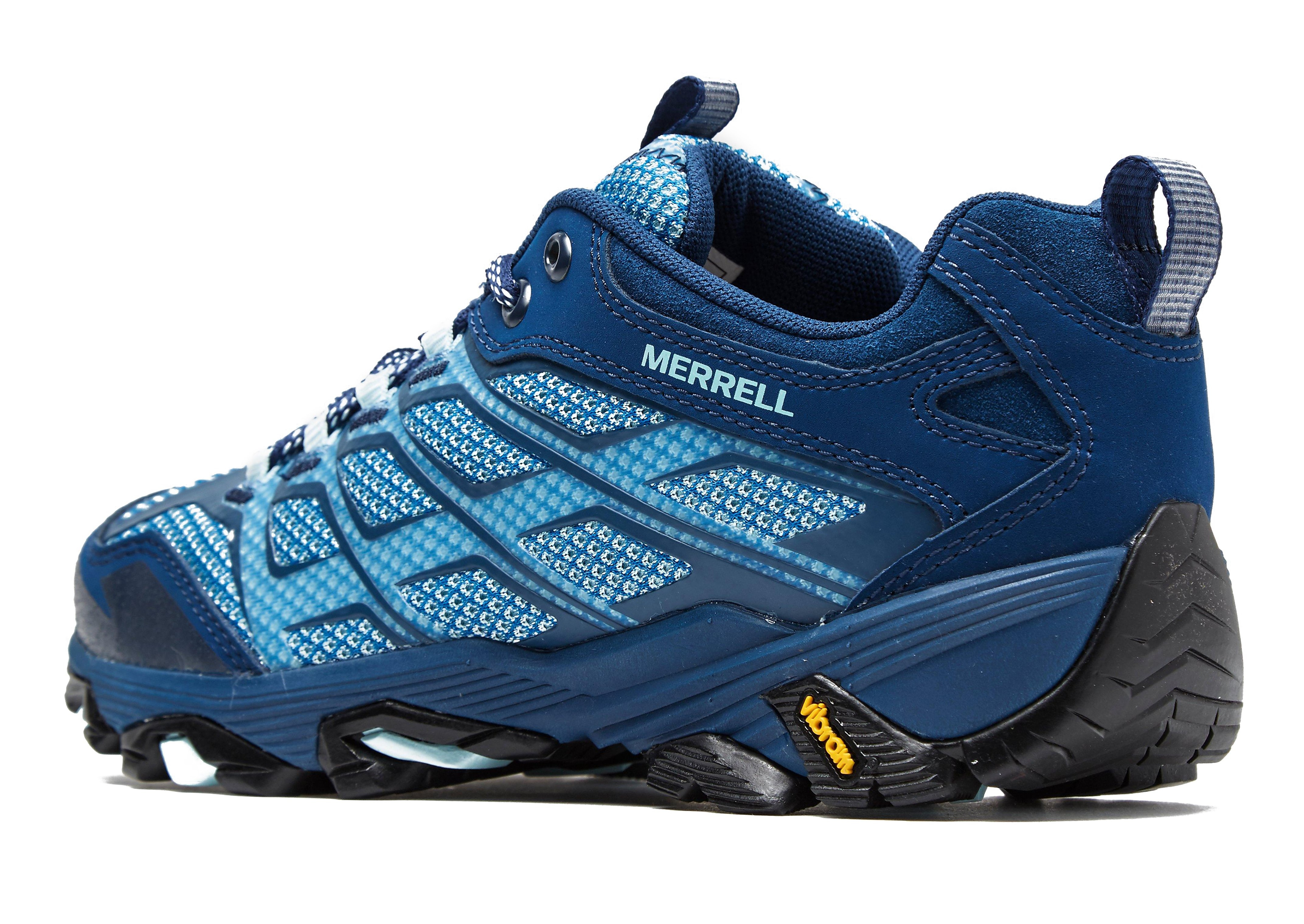 Merrell Moab FST Women's Walking Shoes