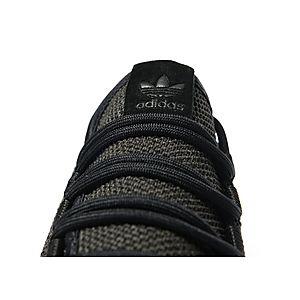 Adidas Tubular Kids Black