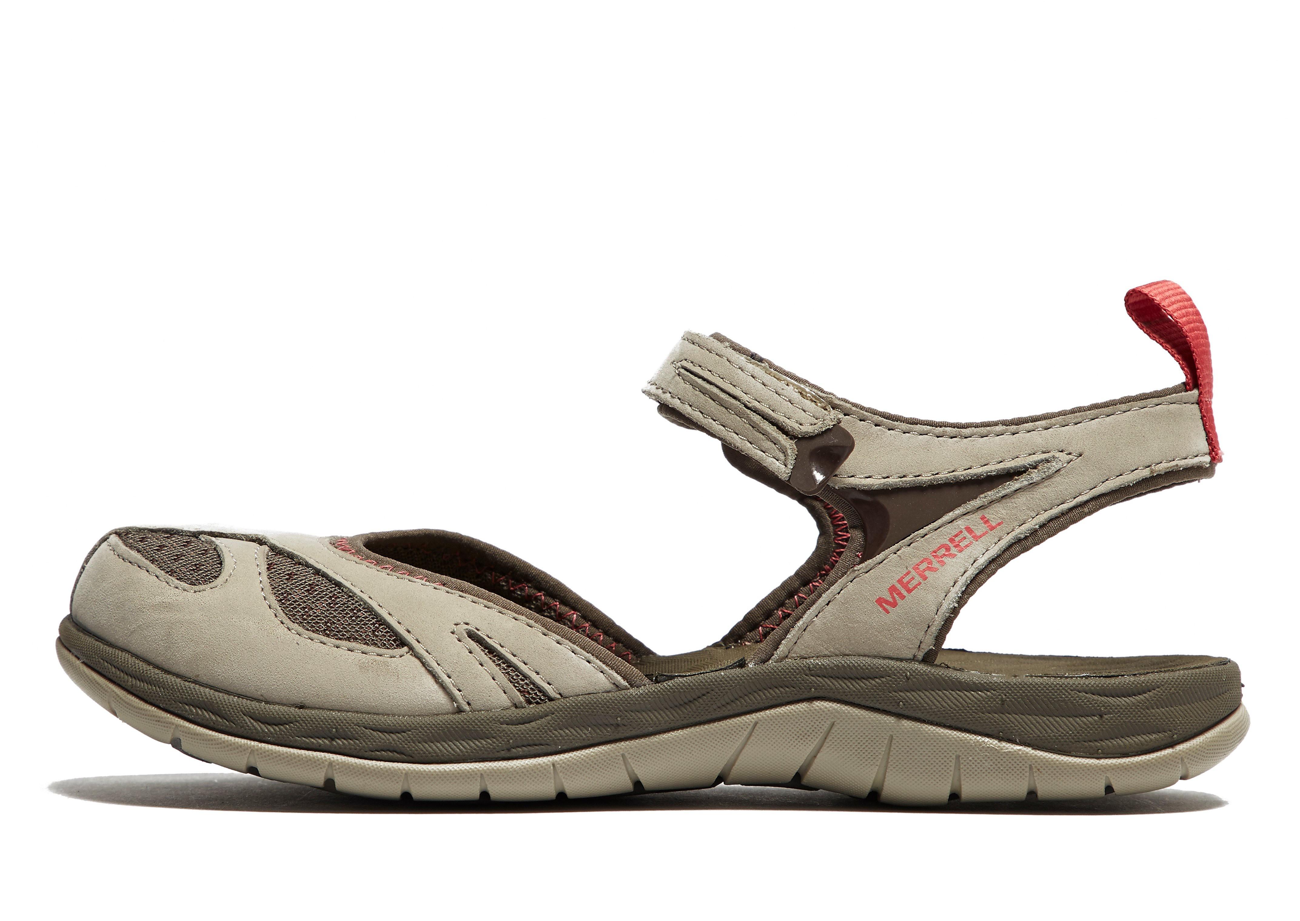 Merrell Siren Wrap Walking Sandals Women's