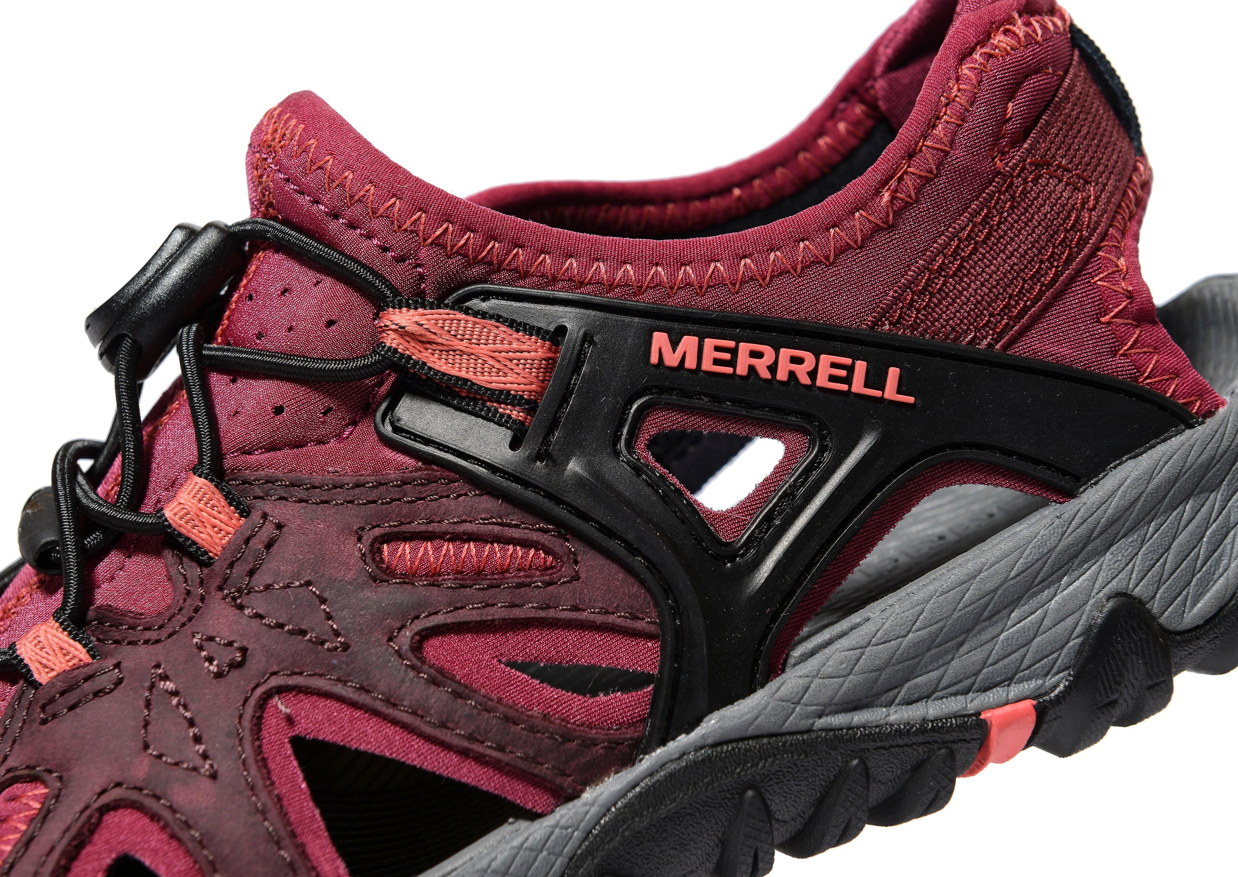 Merrell All Out Blaze Sieve Women's