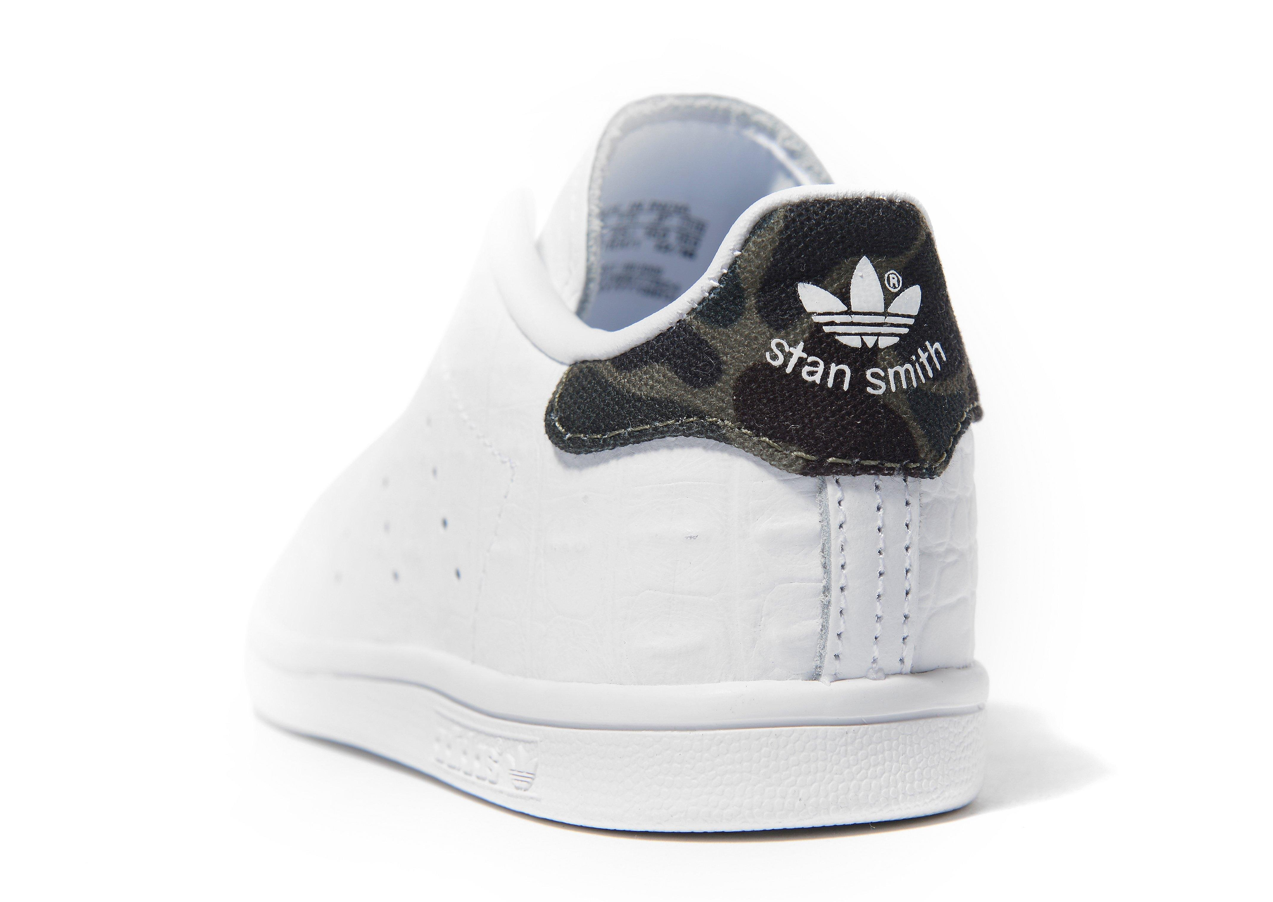 adidas Originals Stan Smith Camo Bébé