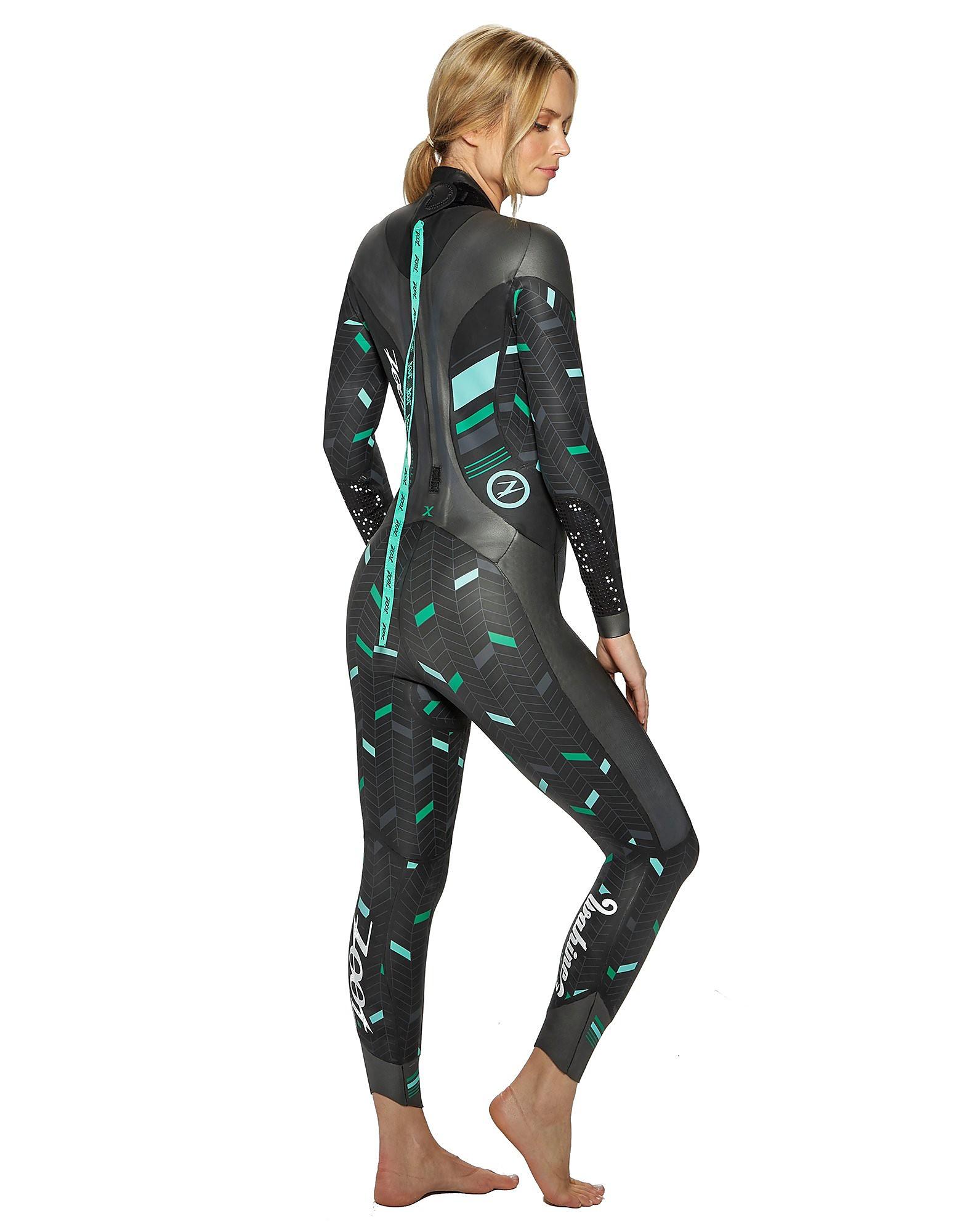 Zoot Wahine 3 Women's Wetsuit
