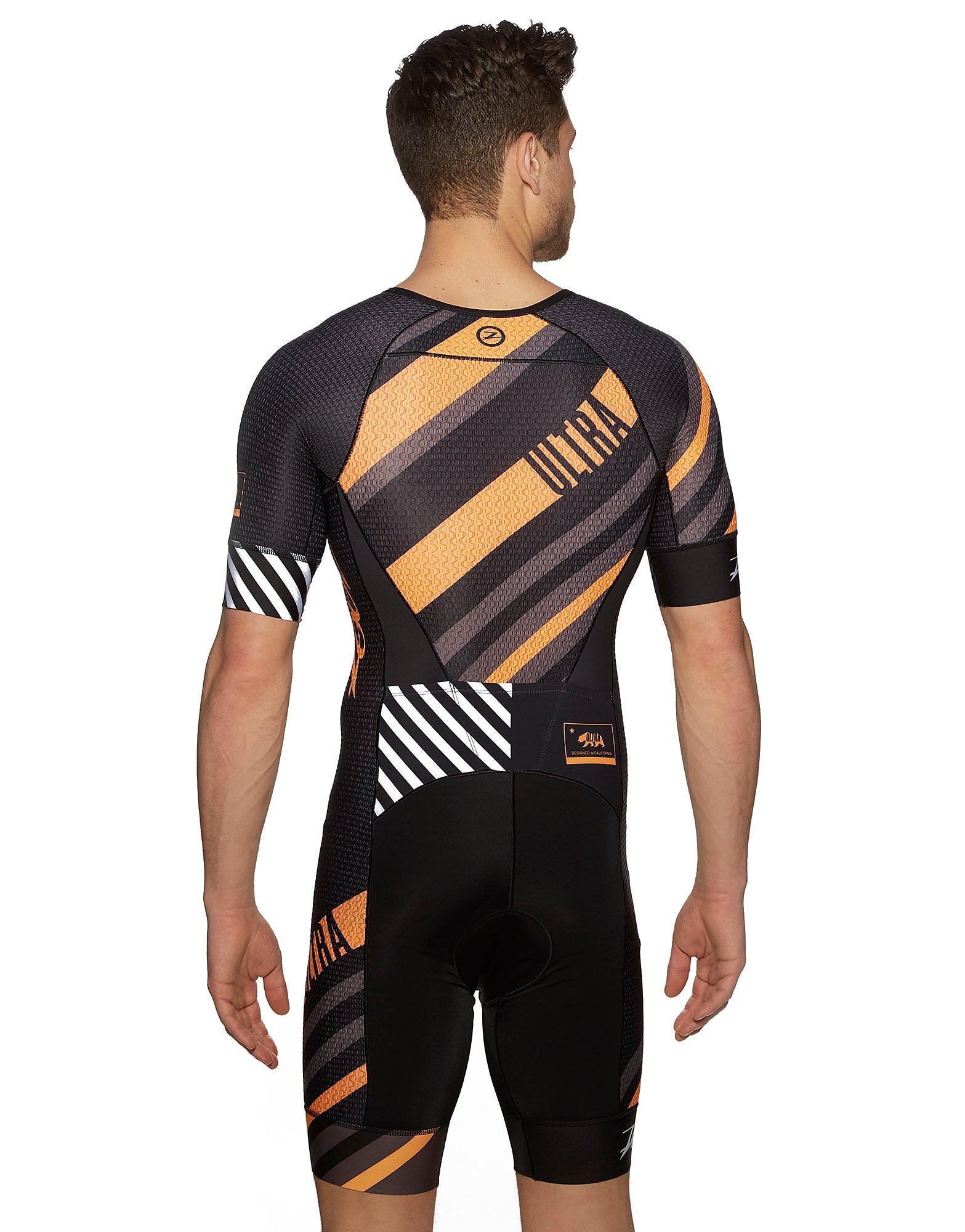 Zoot Ultra Tri Aero Men's Triathlon Skinsuit