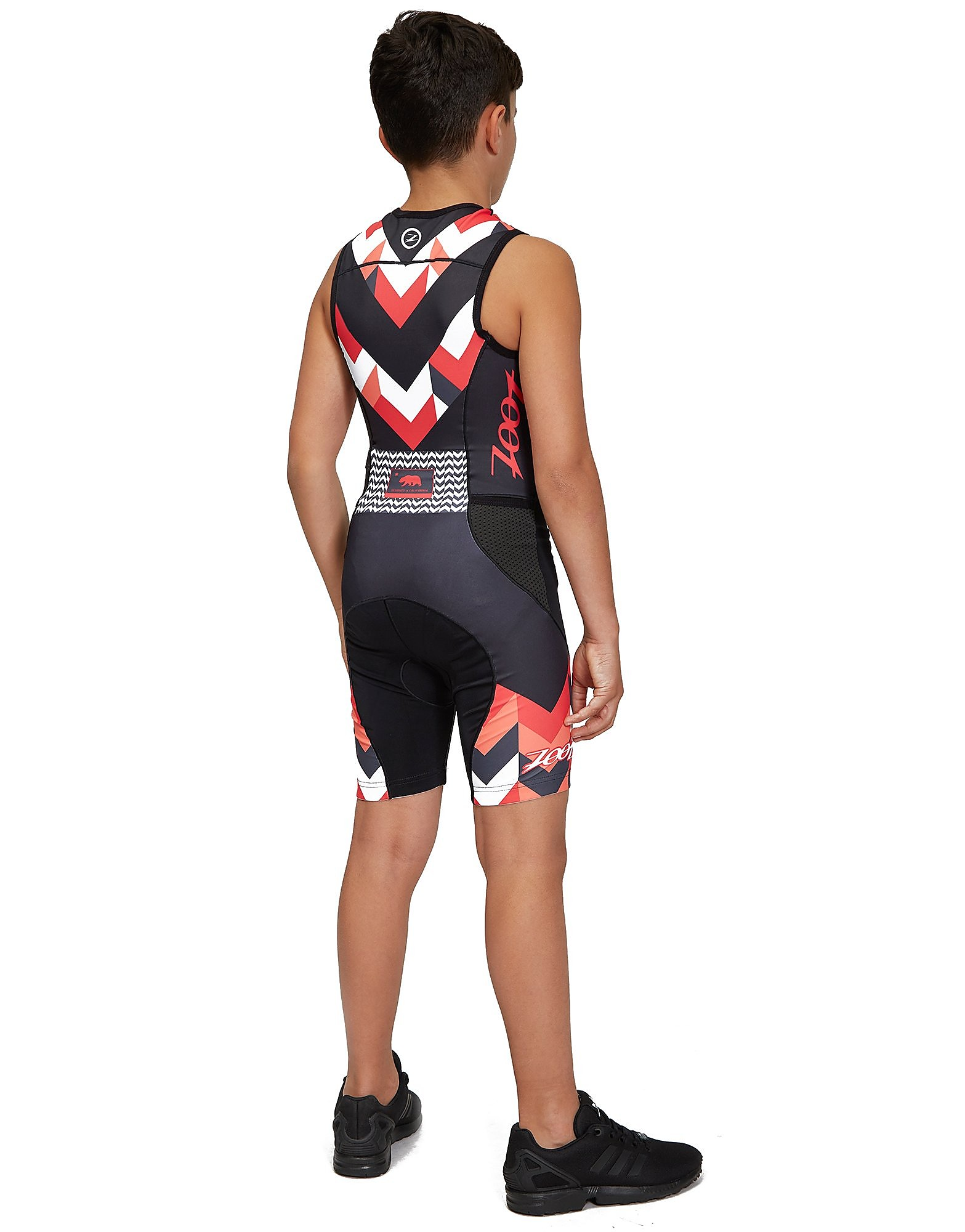 Zoot Protege Tri Suit Junior