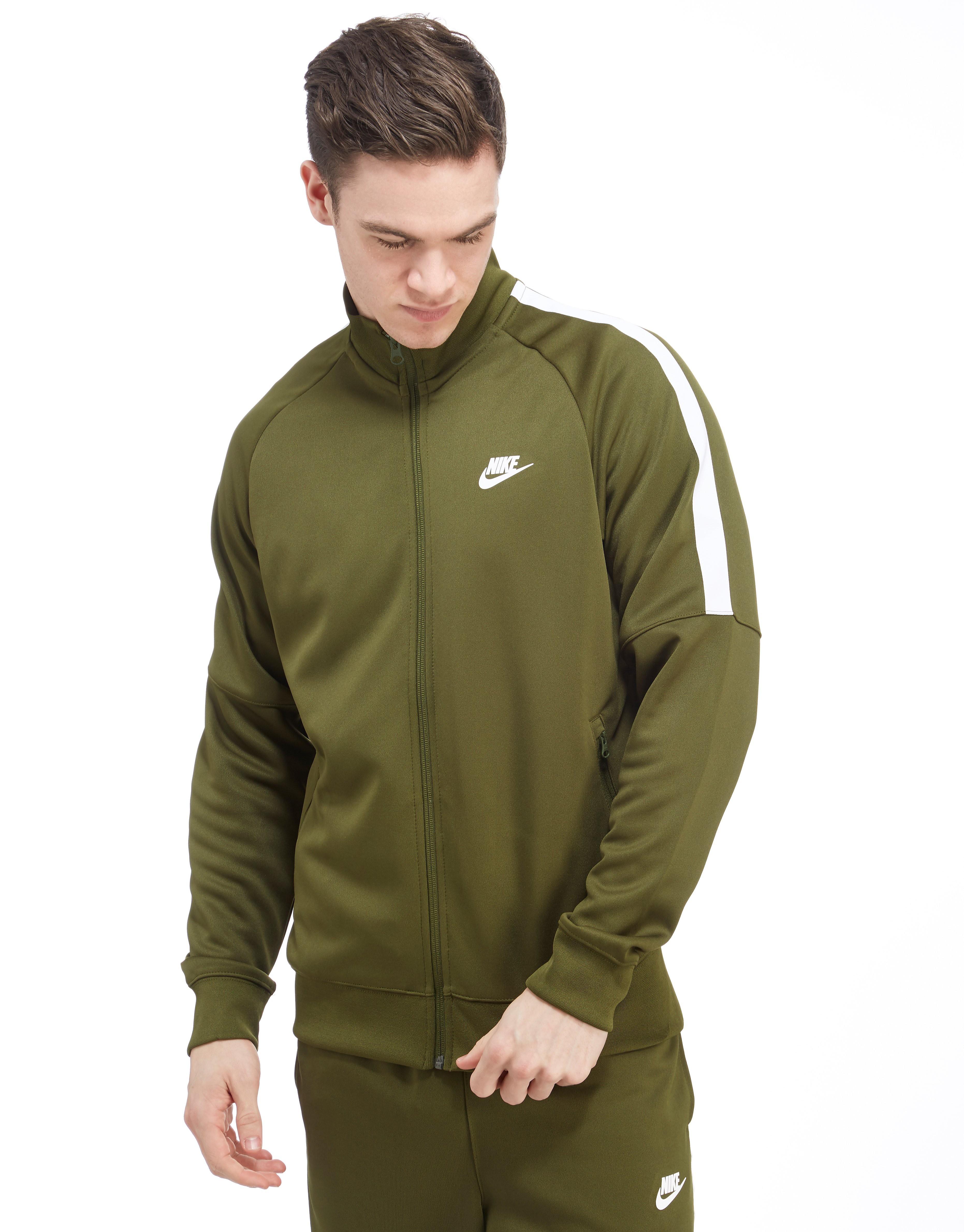 Nike Camiseta de chándal Tribute