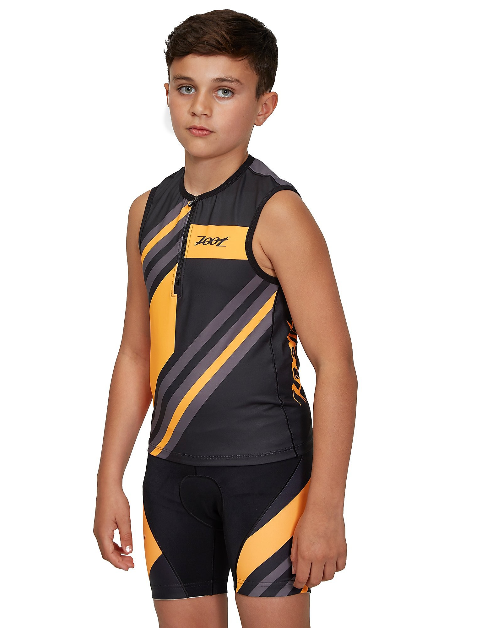 Zoot Protege Tri Top Junior