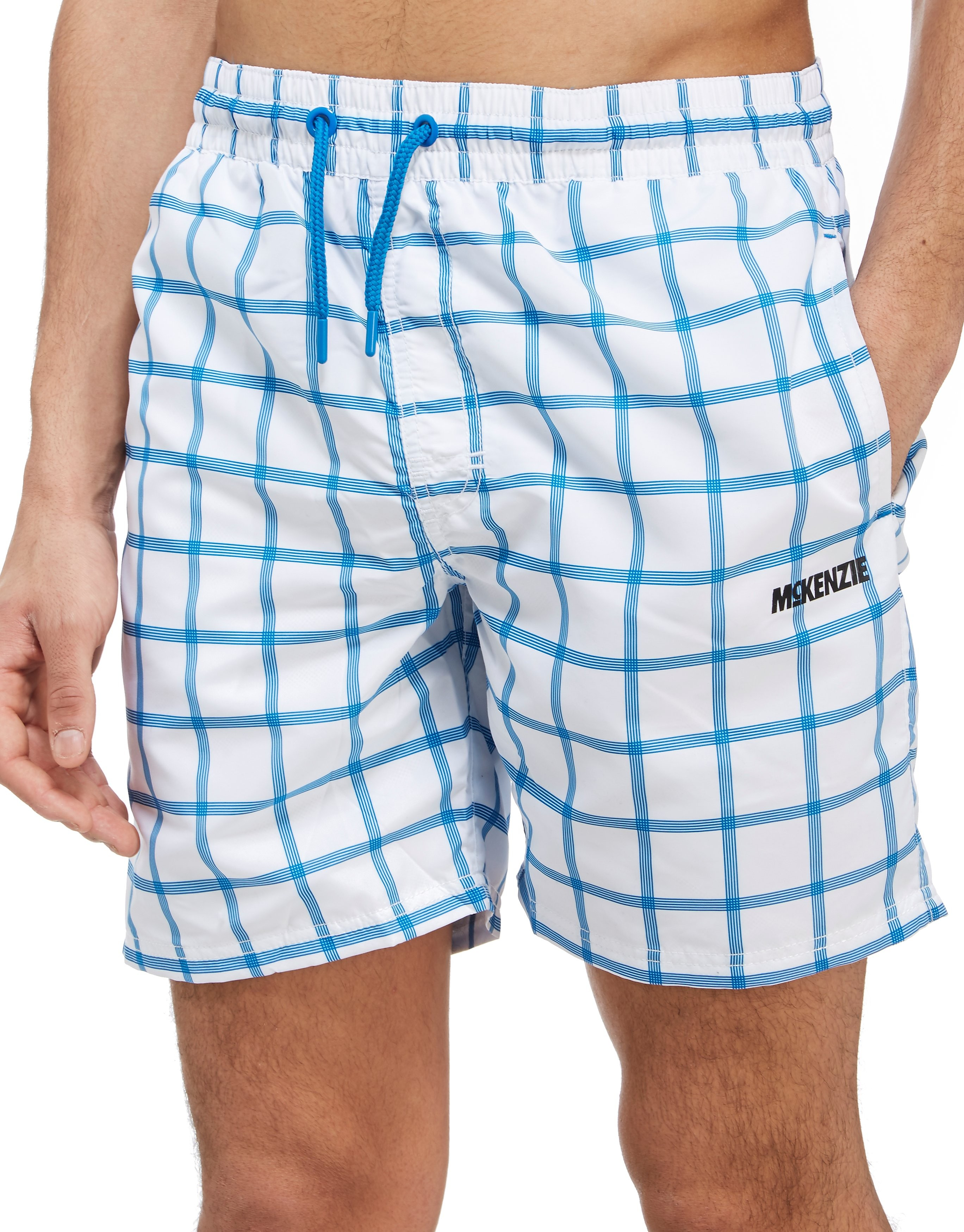 McKenzie Birch Swim Shorts