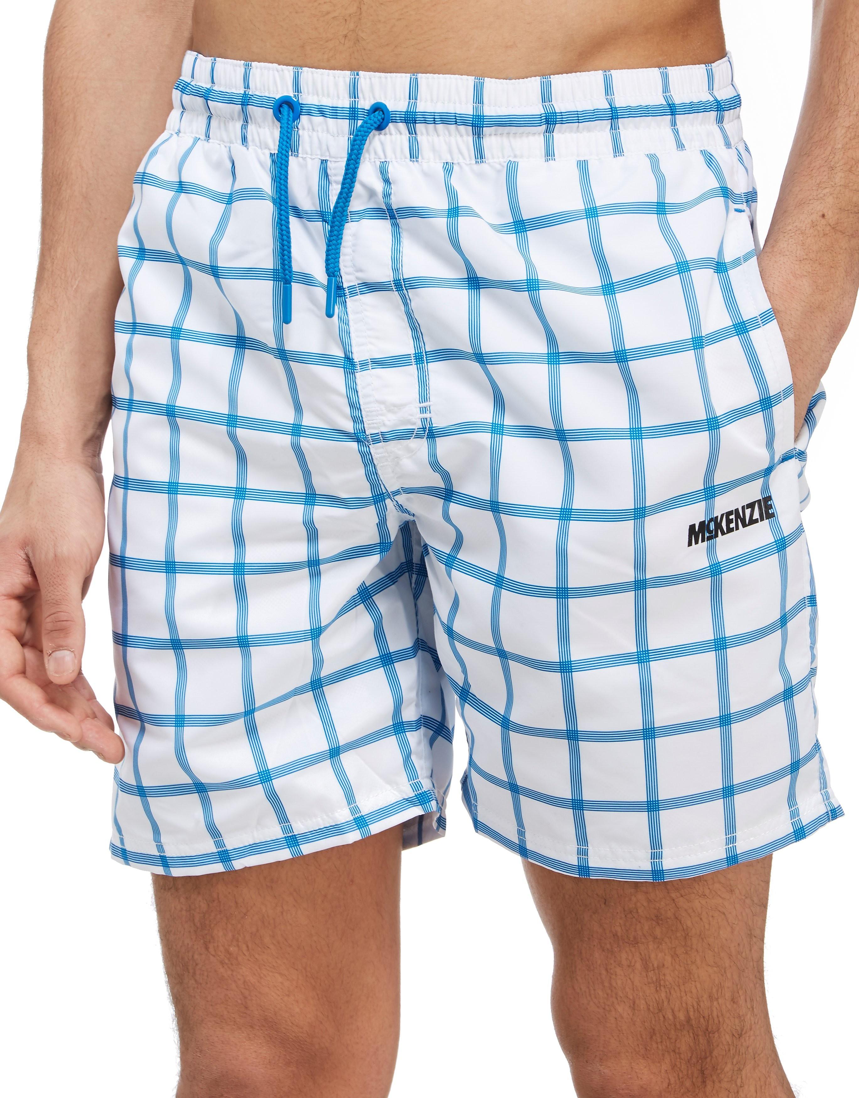 McKenzie Birch Swim Shorts