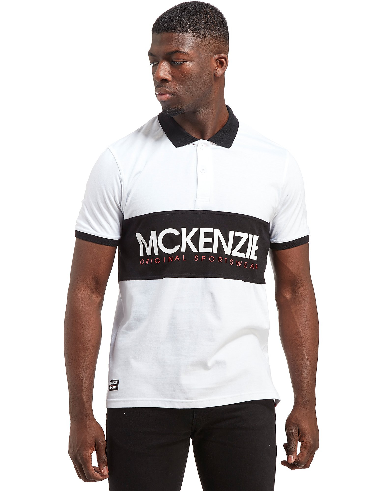 McKenzie Polo Spencer