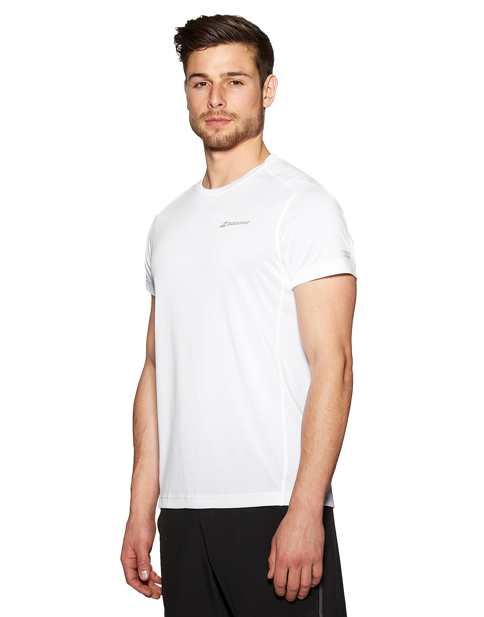 Babolat Core Flag Men's Tennis T-shirt