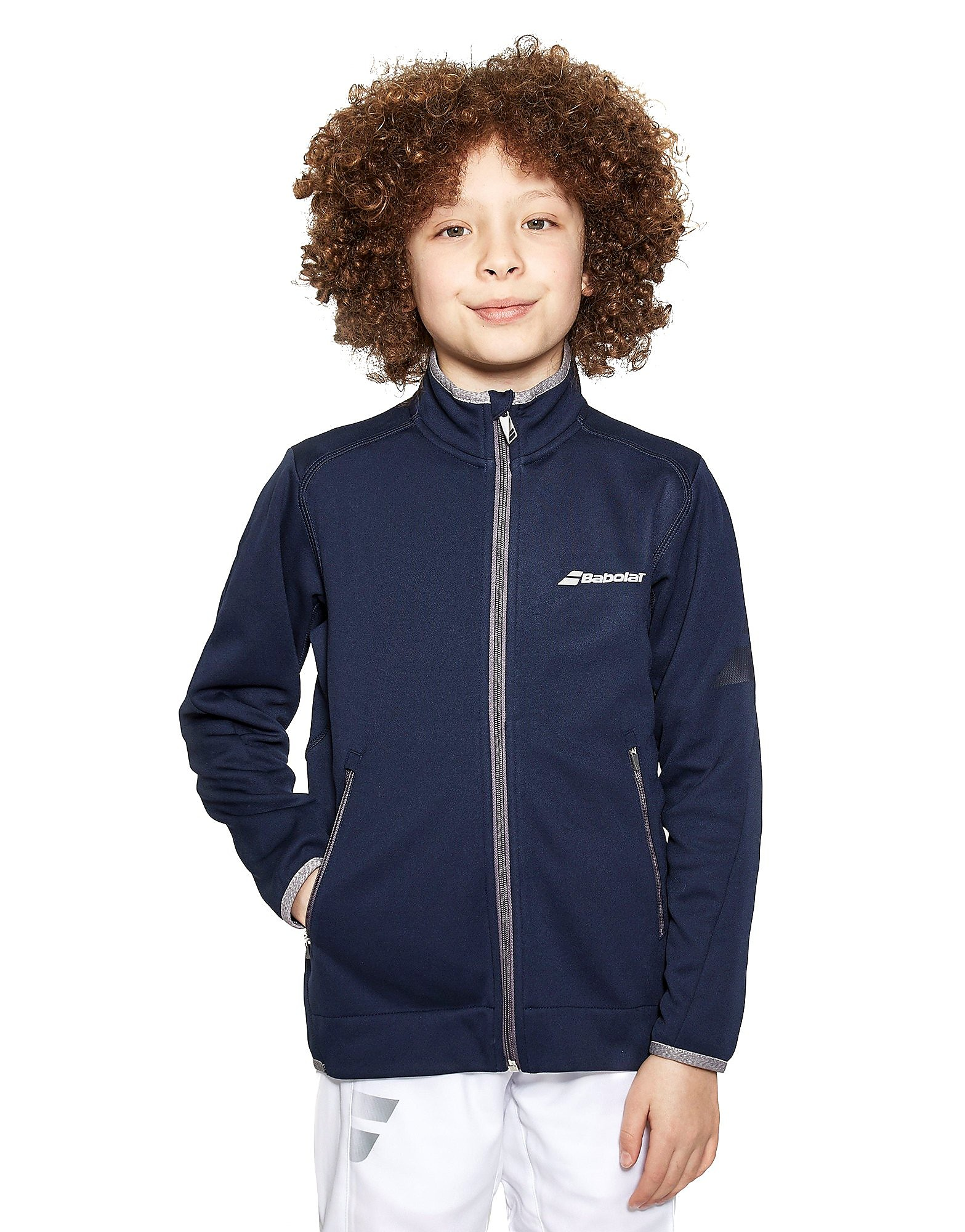 Babolat Performance Jacket Junior
