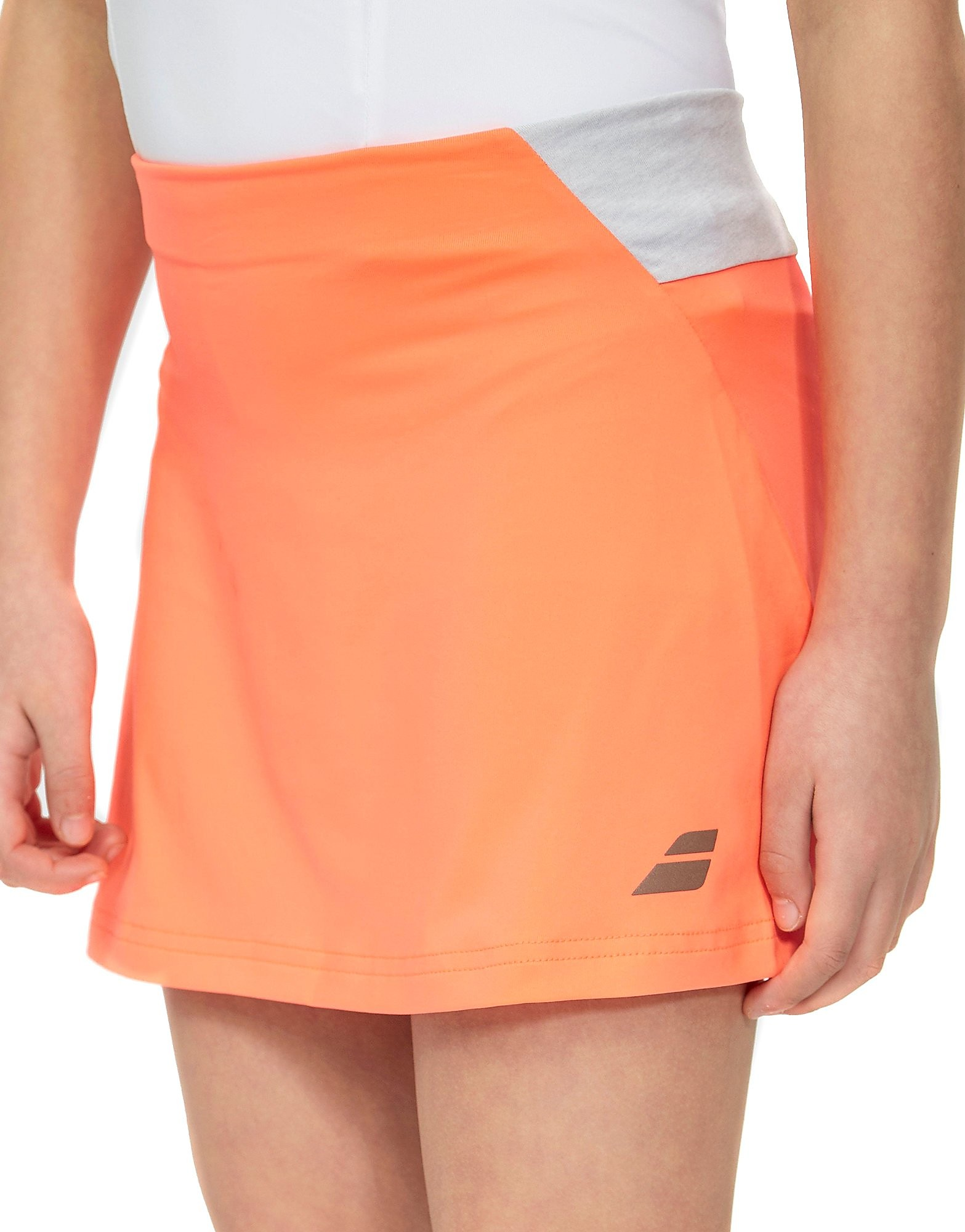 Babolat Girls' Performance Tennis Skirt Junior