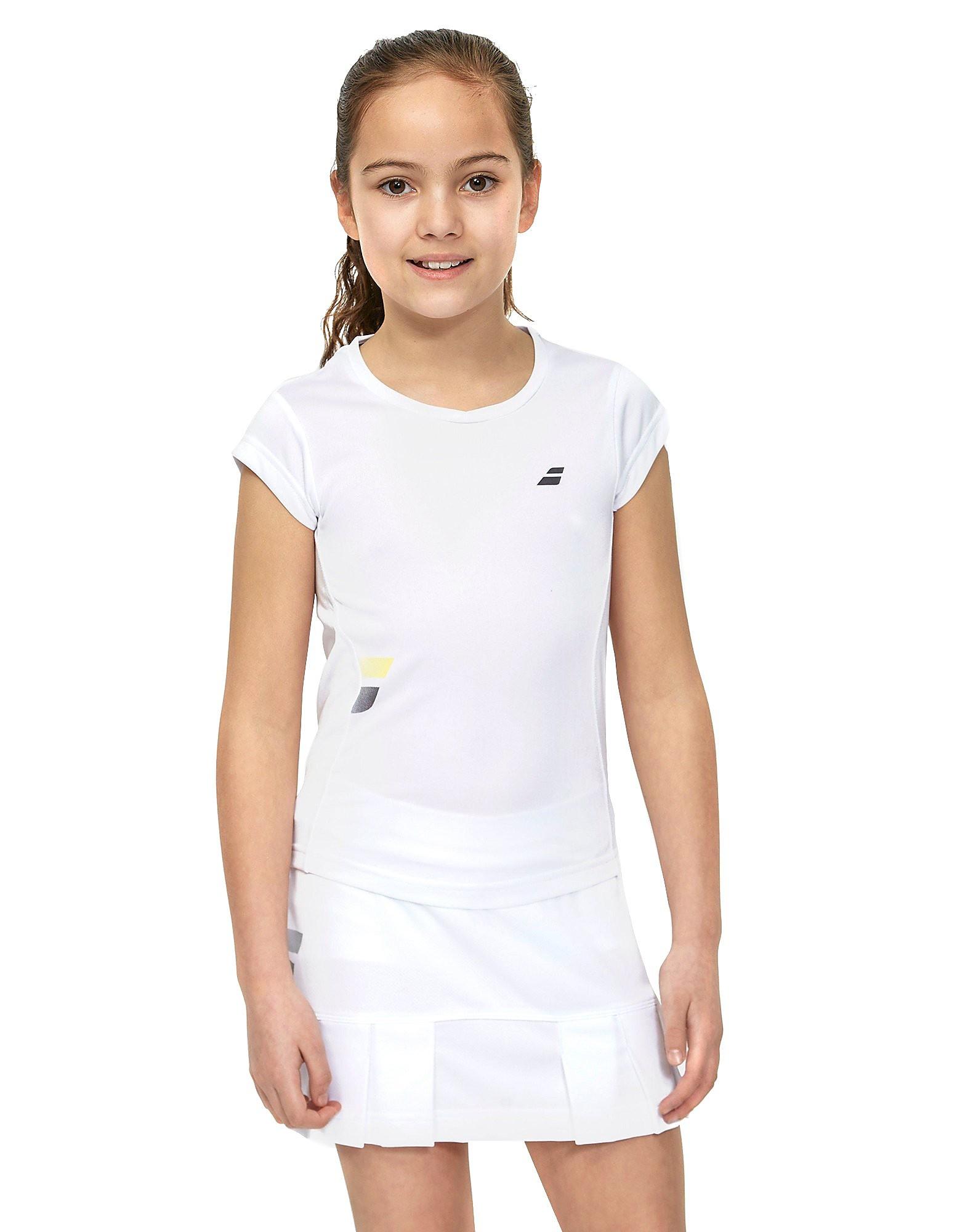 Babolat Flag Club T-Shirt Junior