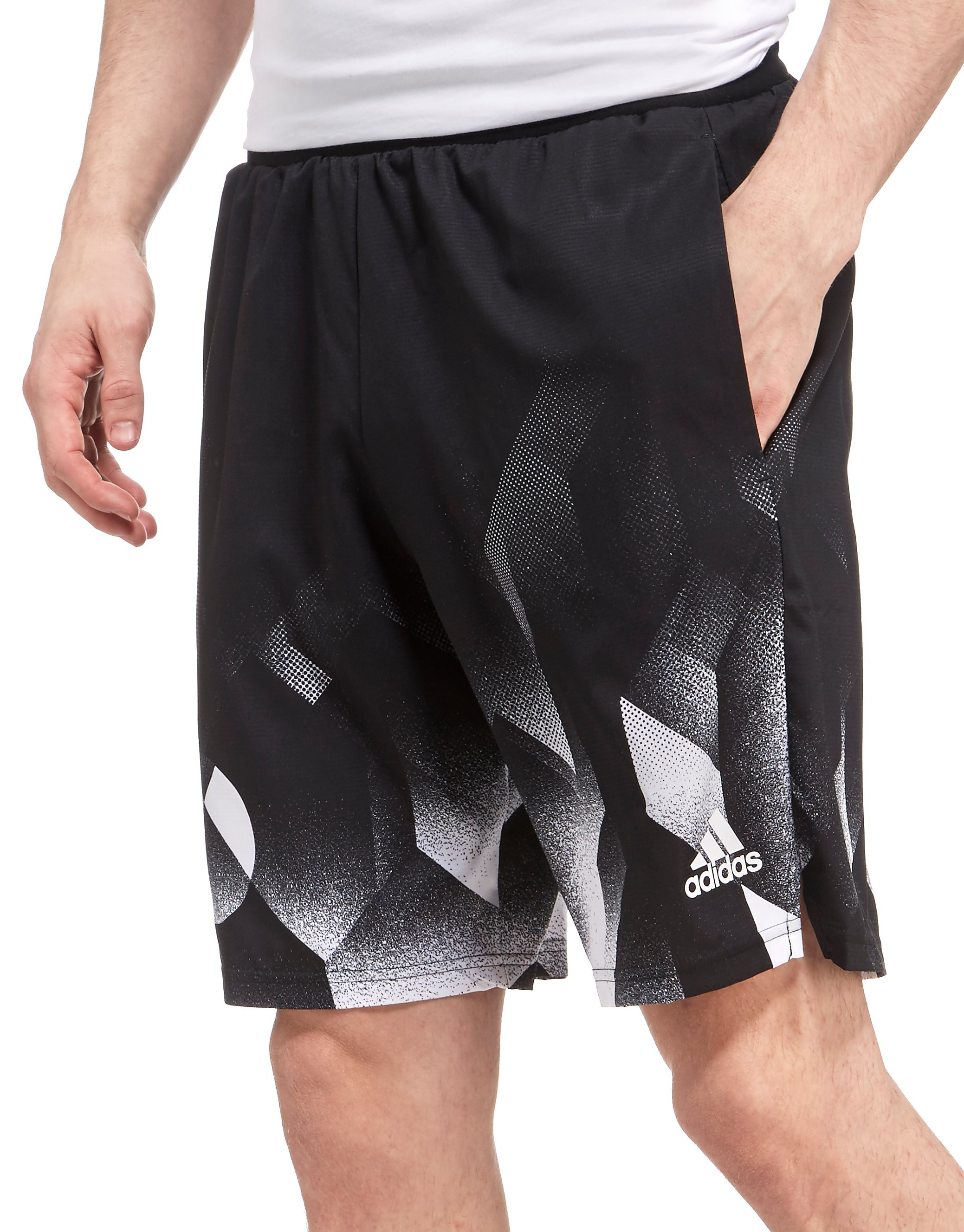 adidas Tango Future Graphic Shorts