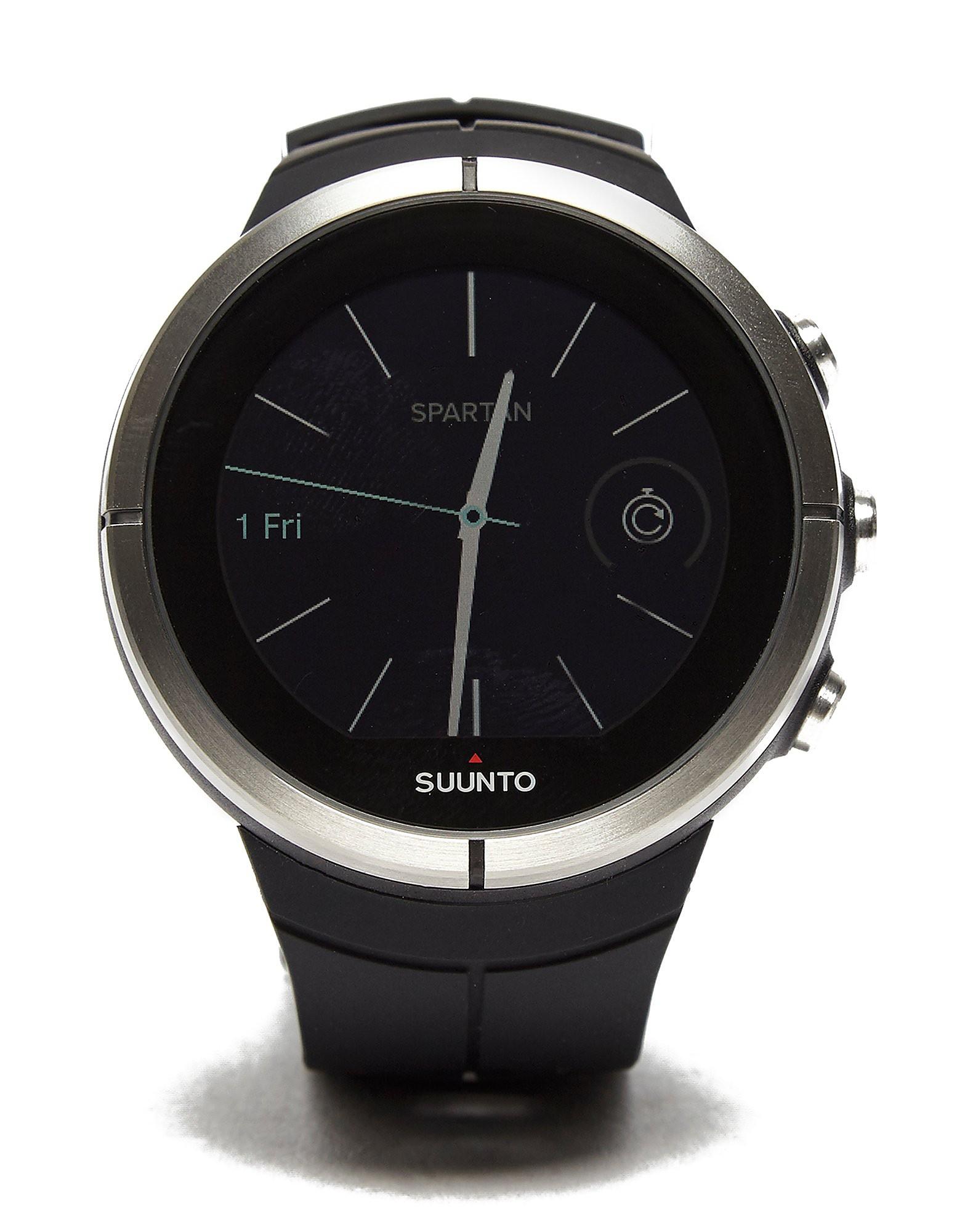 Suunto Spartan Ultra GPS Multisport Watch
