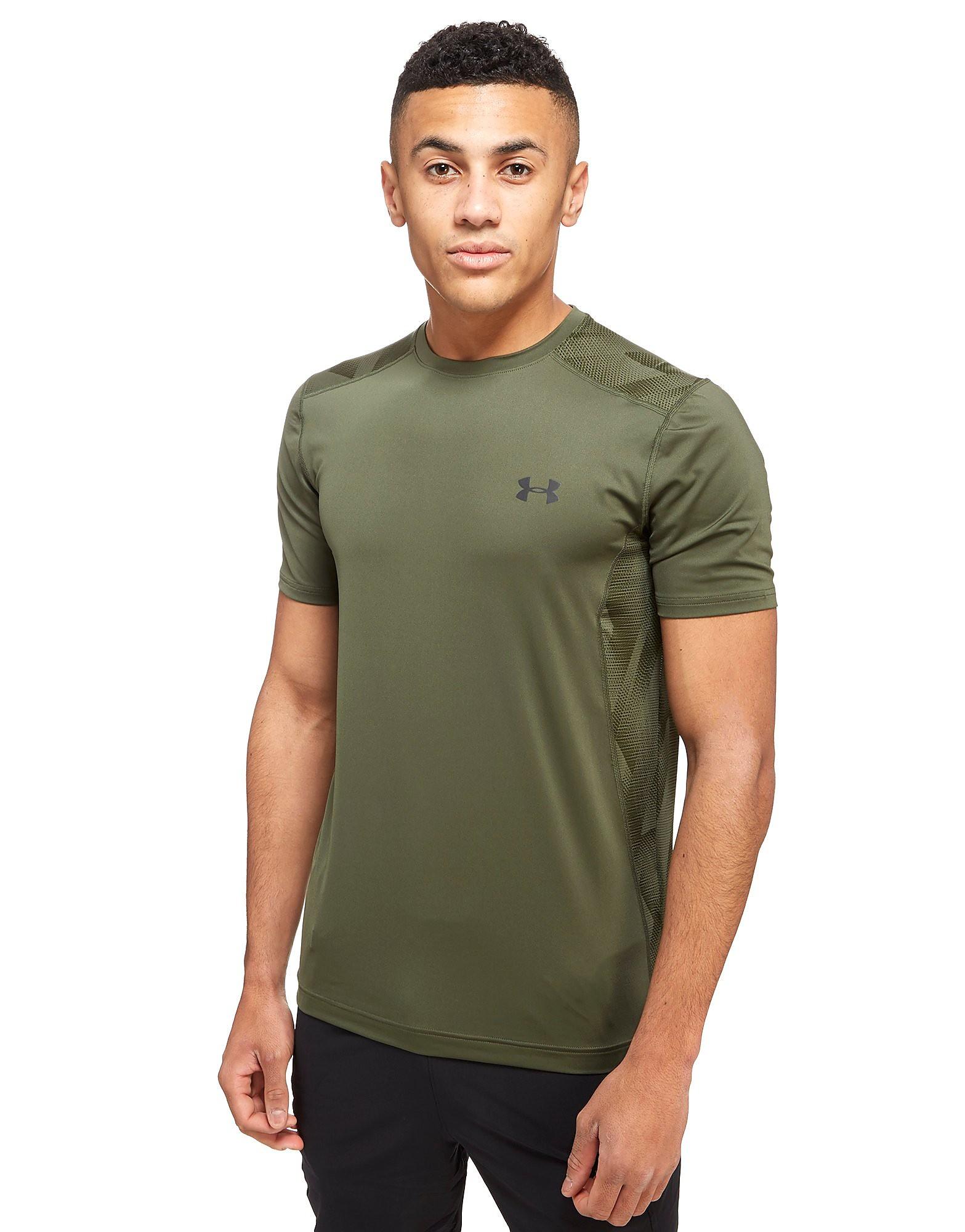Under Armour Raid T-Shirt
