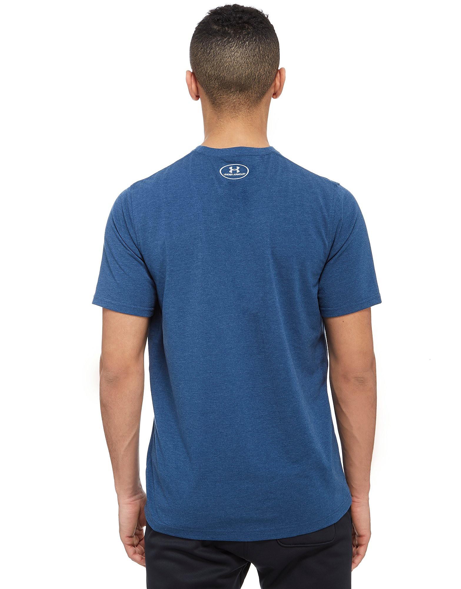 Under Armour Overspray Logo T-Shirt