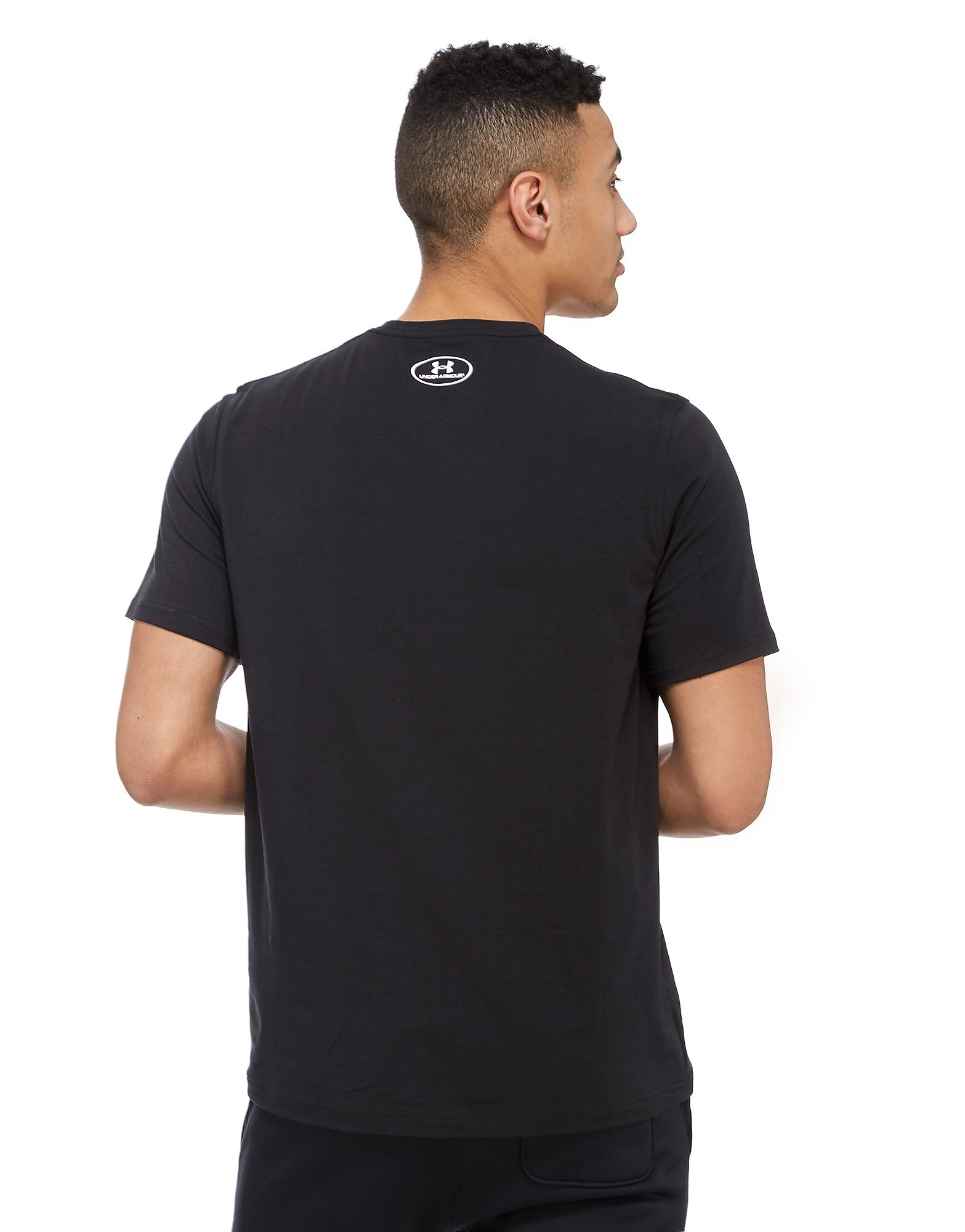 Under Armour Overspray Logo T-Shirt