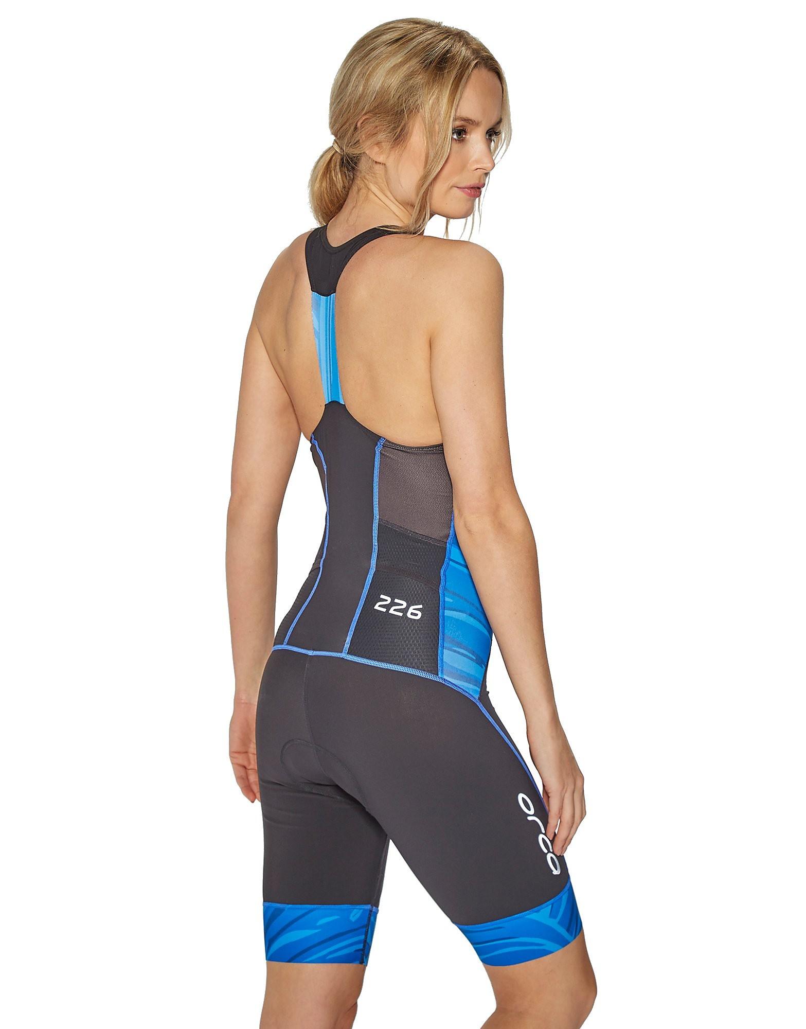 Orca Core Women's Race Suit